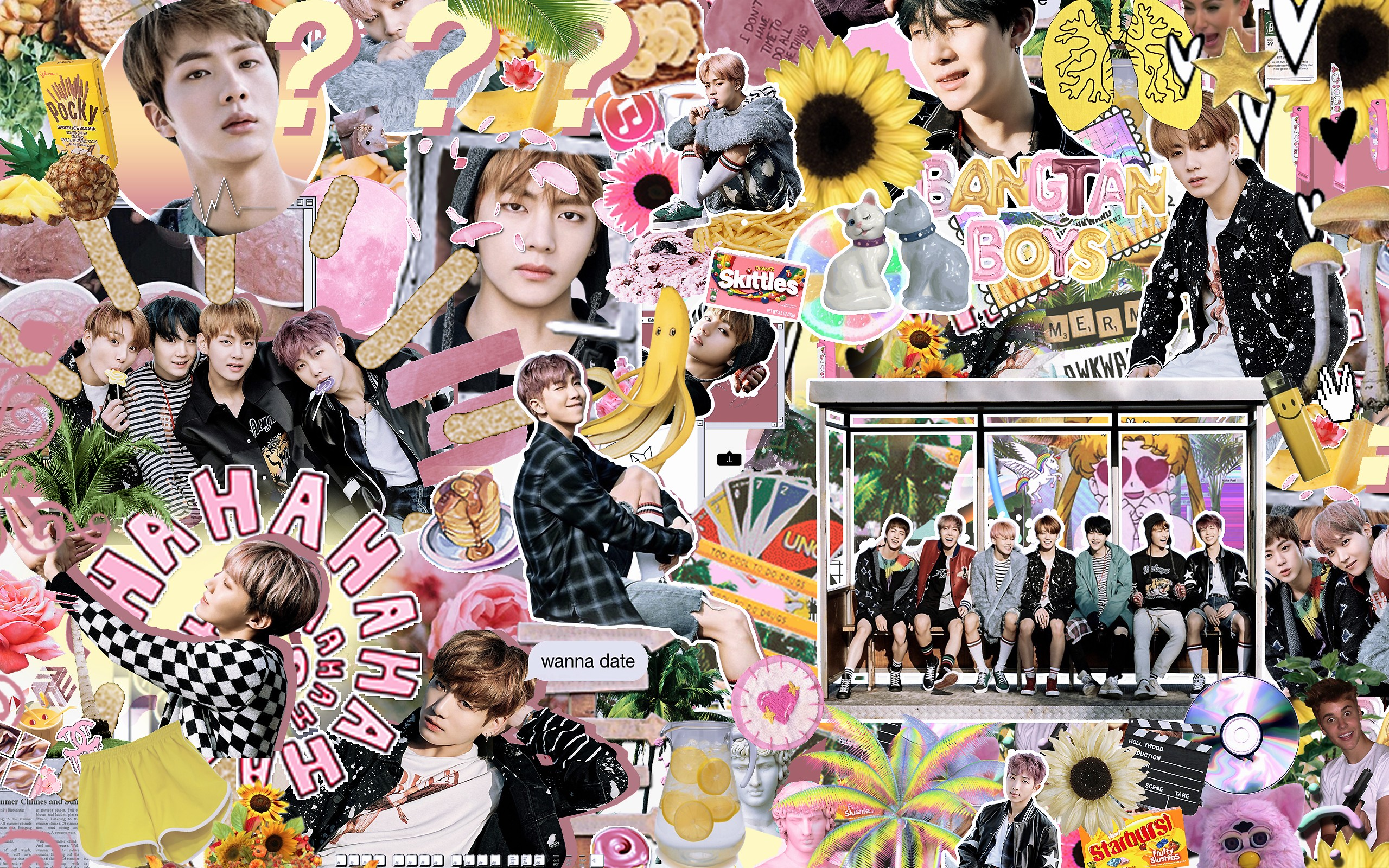 BTS wallpaper ·① Download free beautiful High Resolution ...
