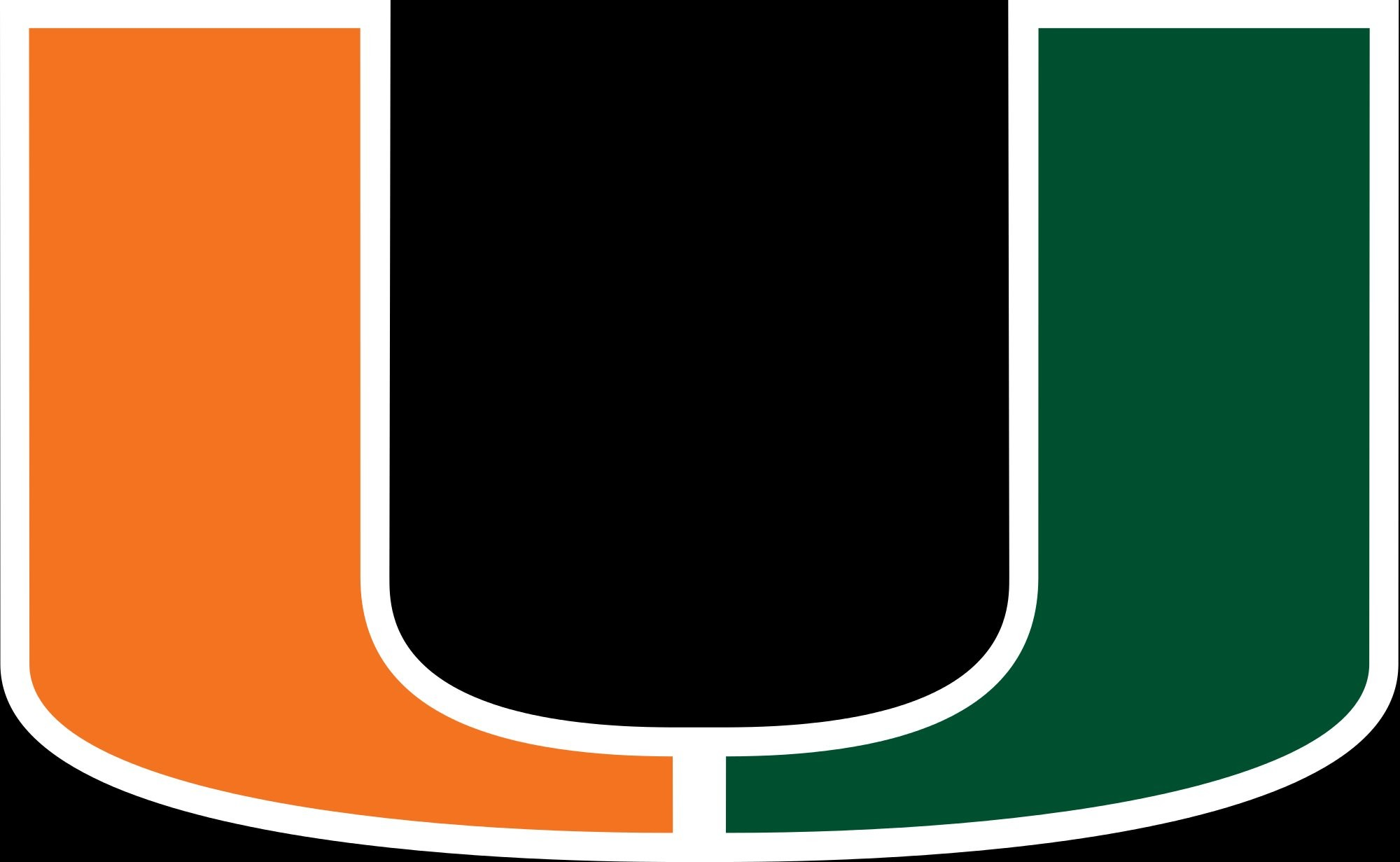 University Of Miami Wallpaper 183 ①
