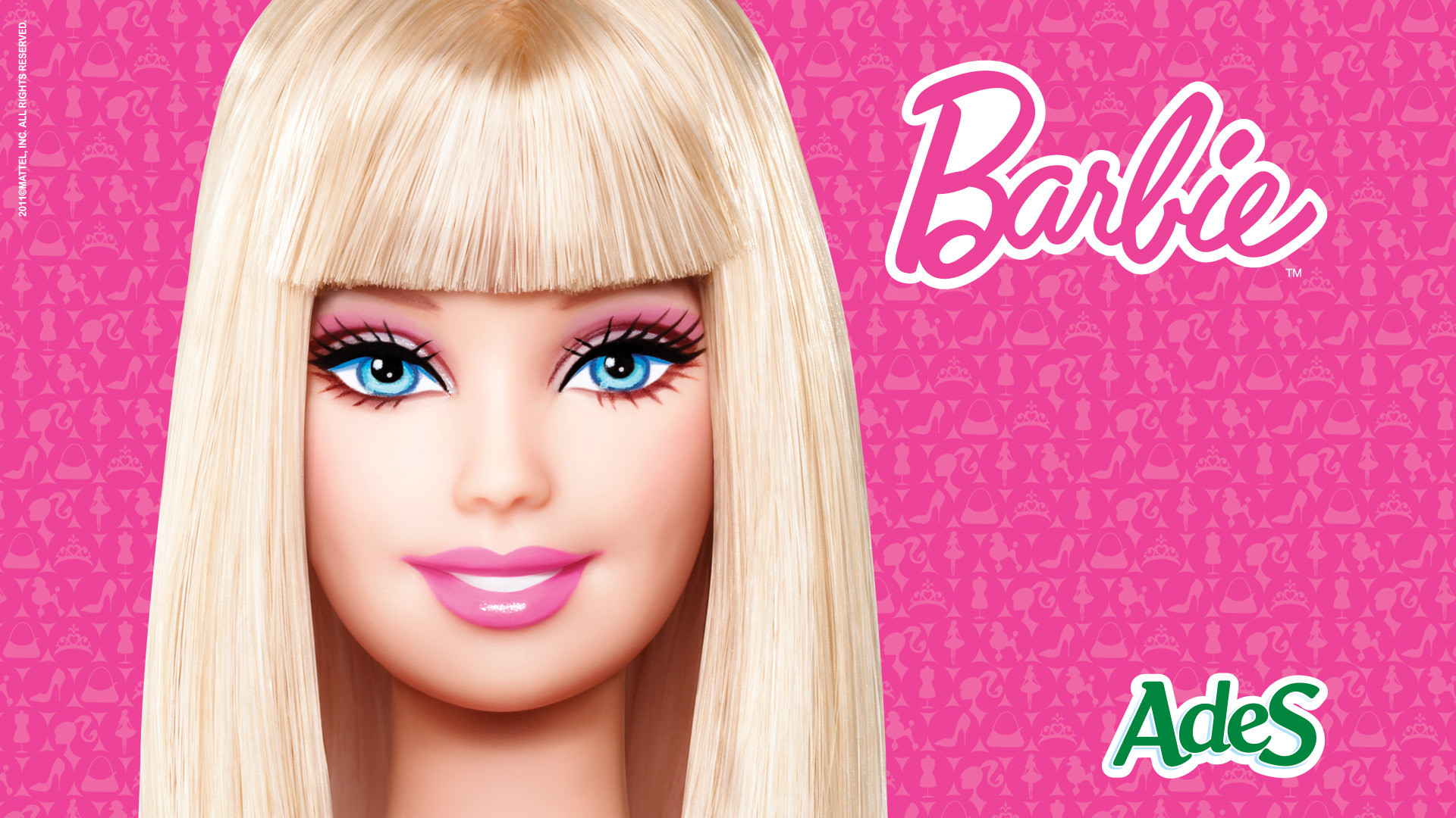 New Barbie Wallpapers 2018
