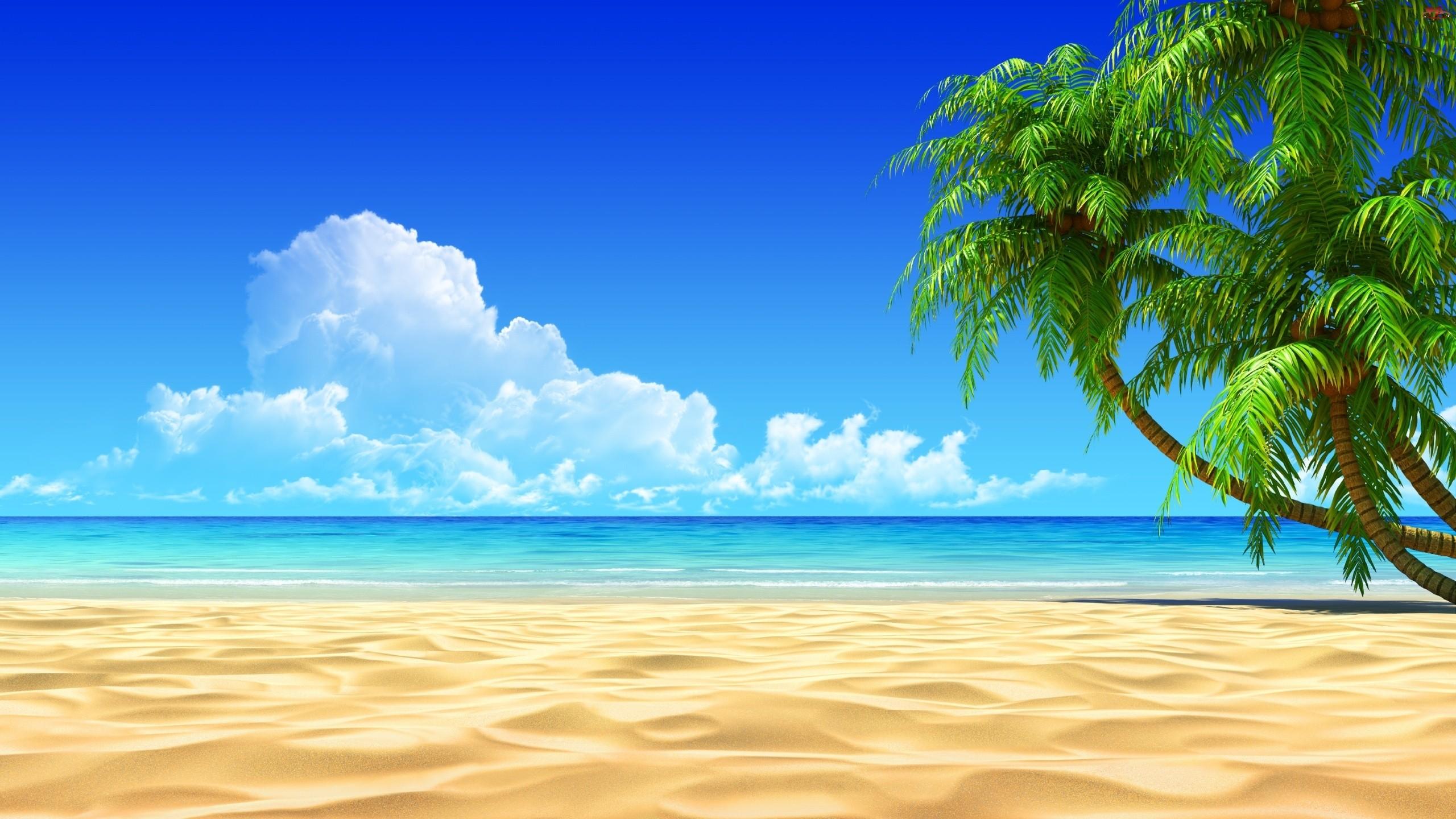 hd beach wallpaper  u00b7 u2460 download free amazing backgrounds