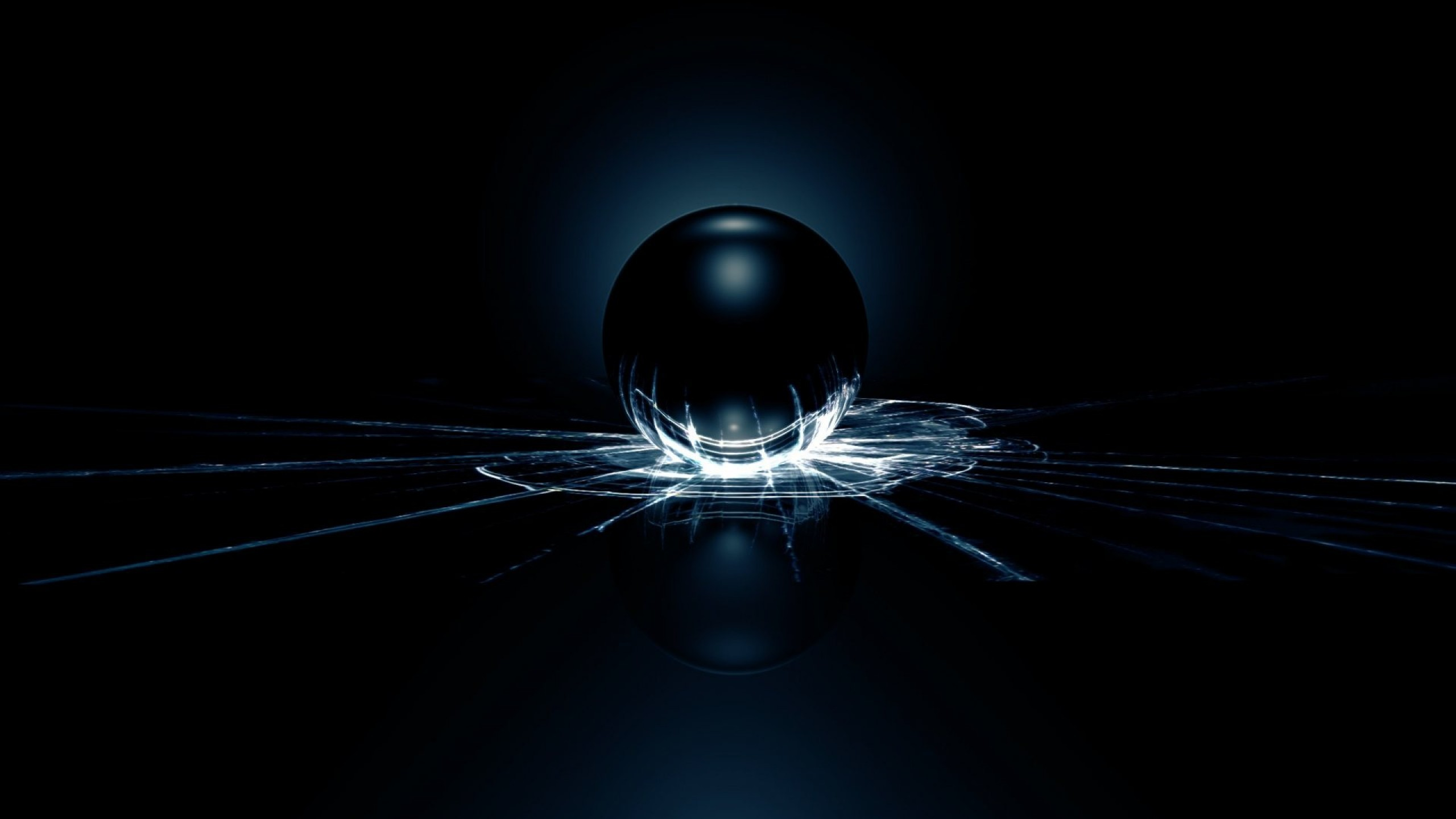 download broken glass 2560x1440 - photo #26