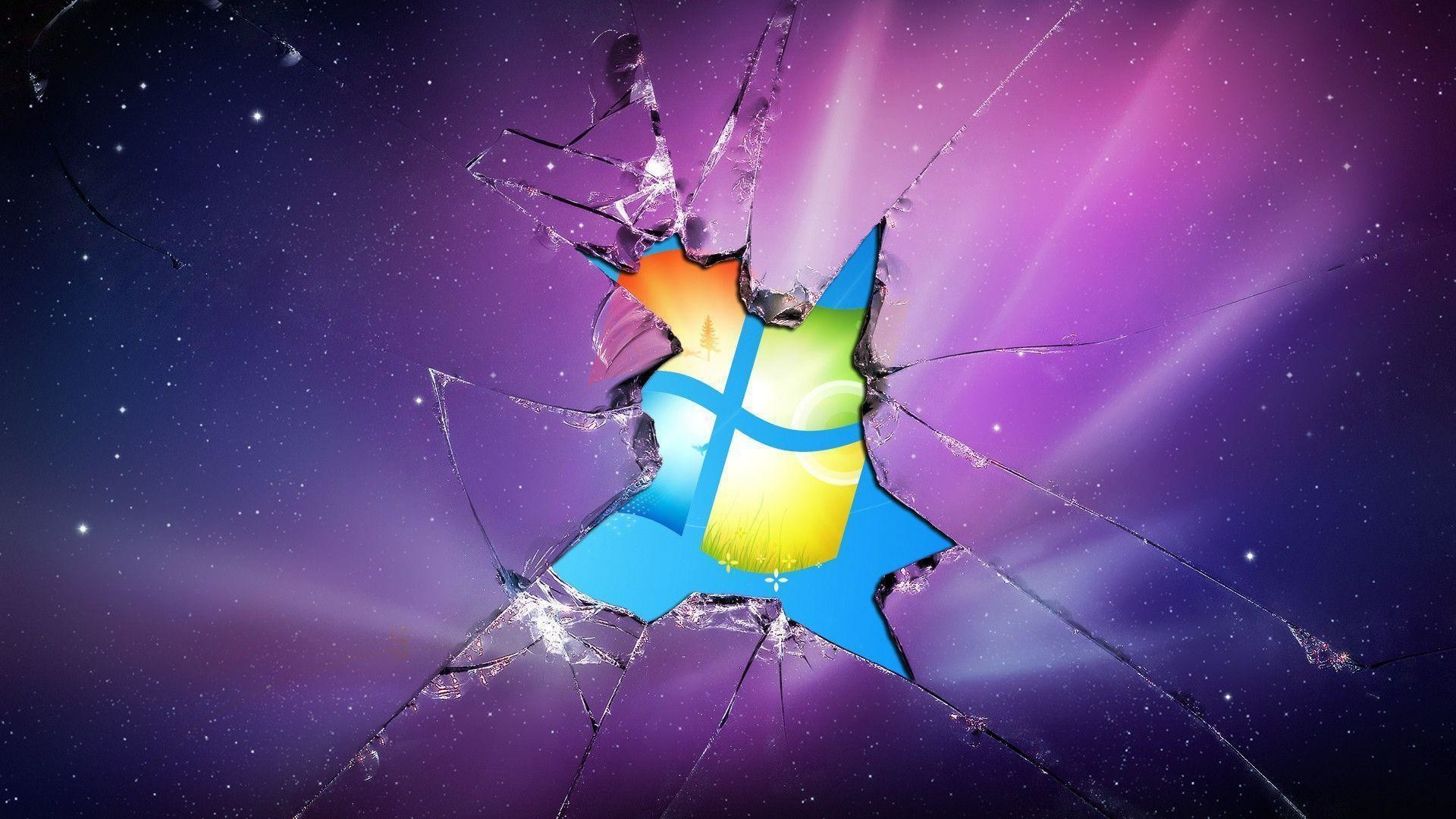 Broken Windows Wallpaper Wallpapertag