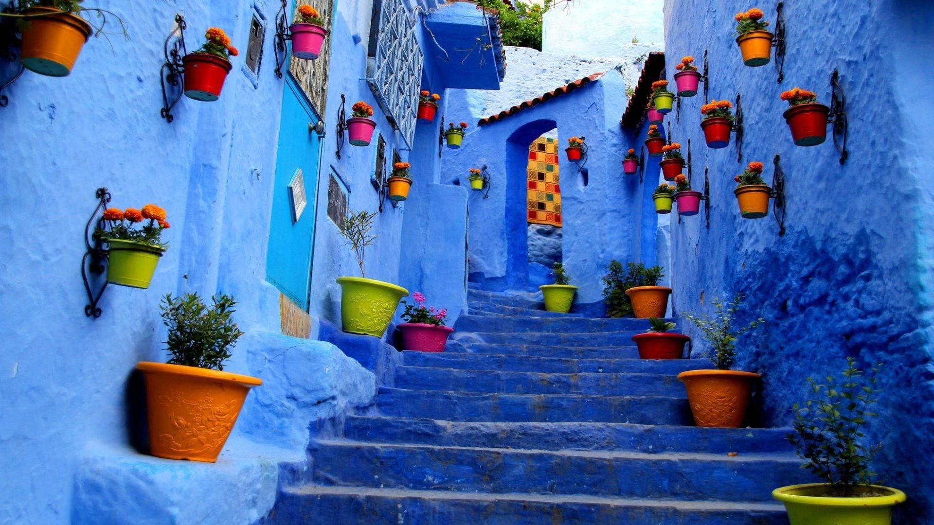 Village Mobile Home Maroc