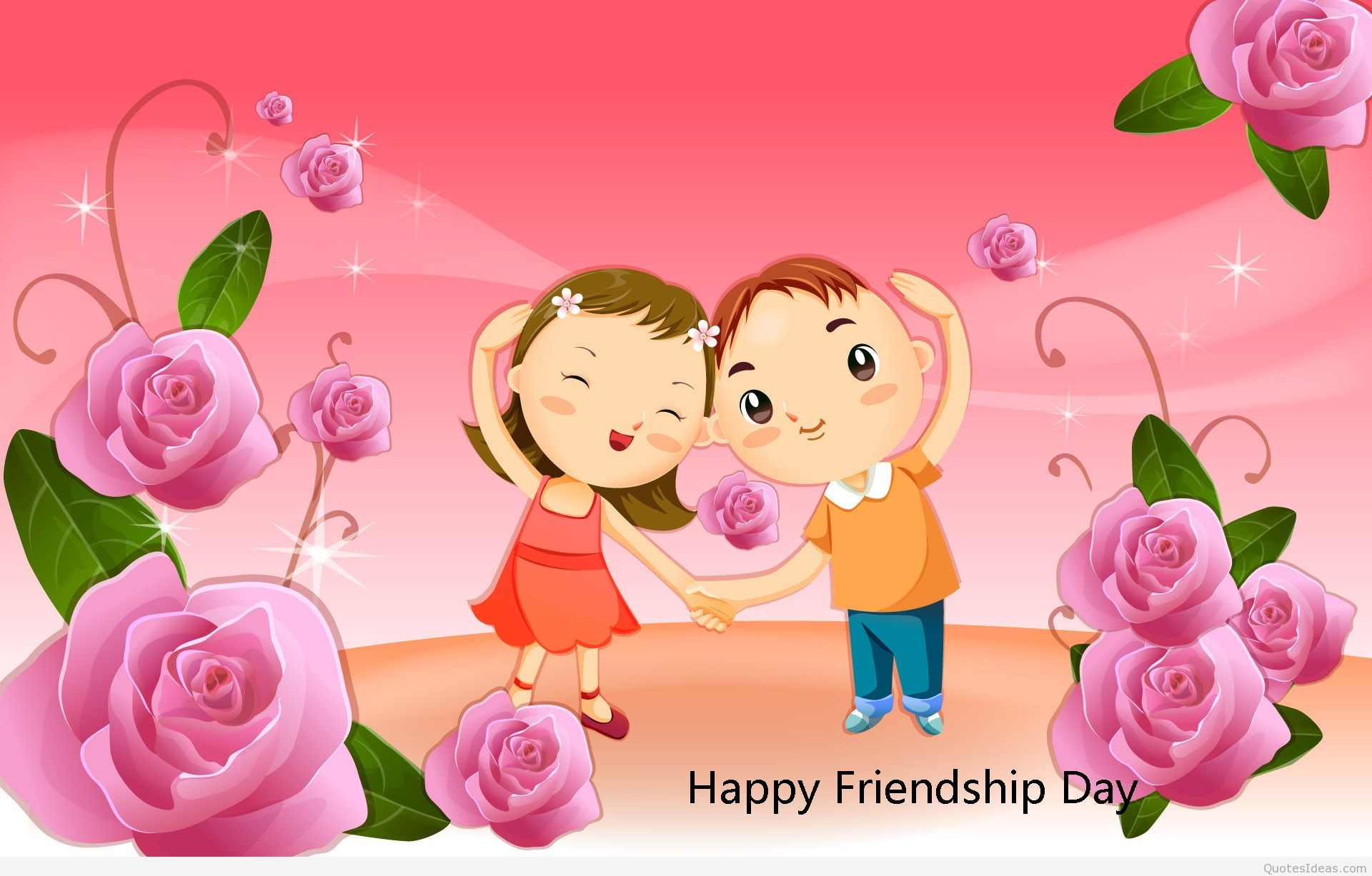 National Sisters Day Wallpapers ①