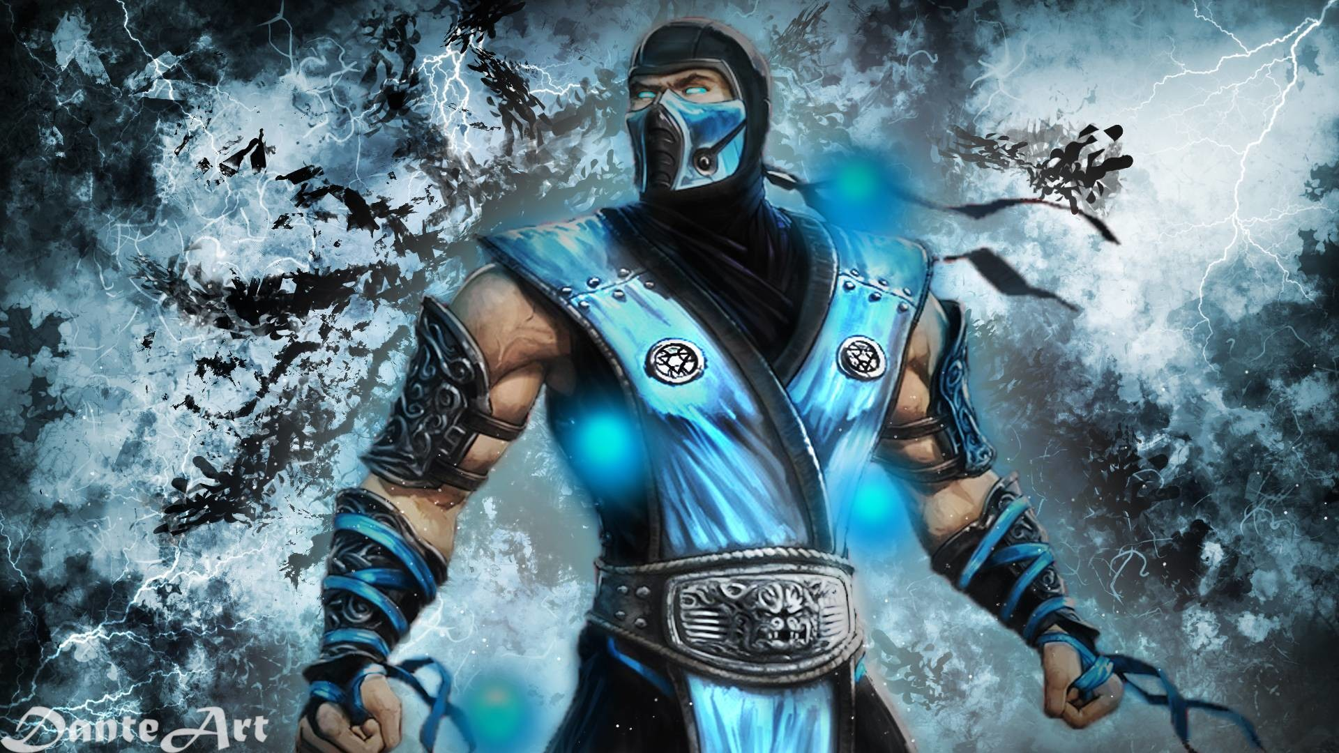 Mortal Kombat HD Wallpaper �  WallpaperTag
