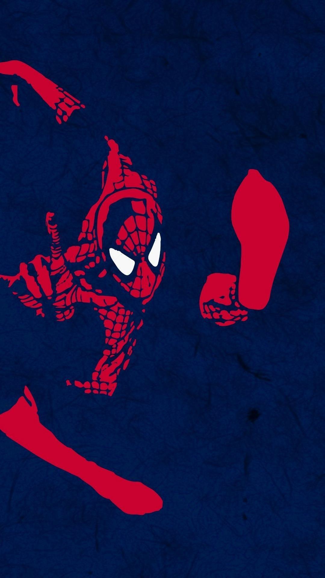 Spiderman backgrounds - Spiderman iphone x wallpaper ...
