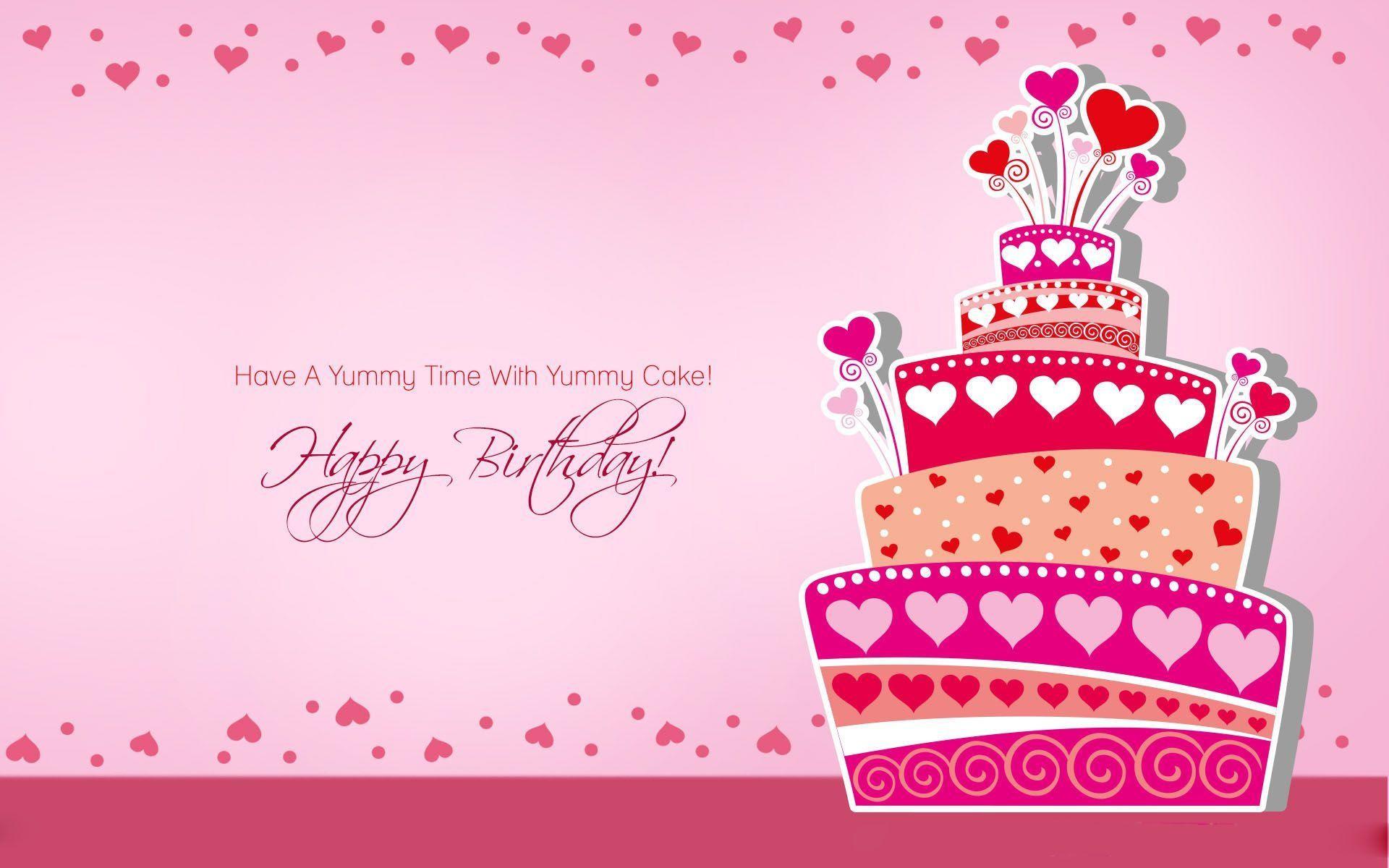 happy birthday desktop wallpaper