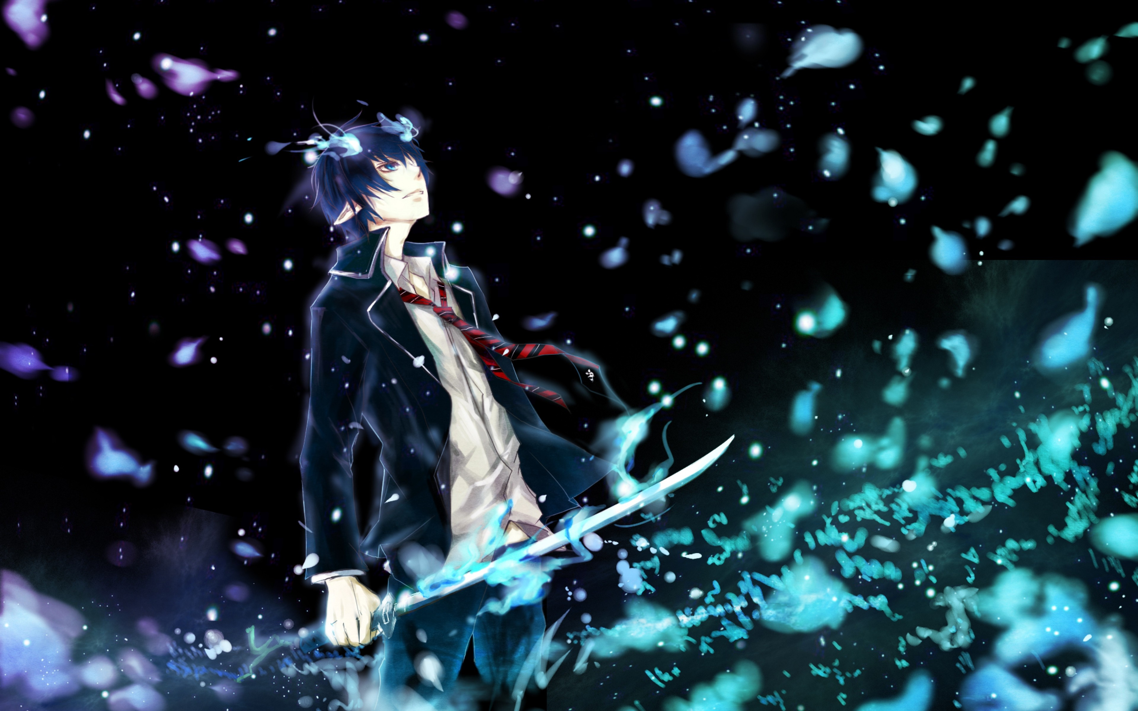 Blue Exorcist wallpaper ·① Download free amazing ...