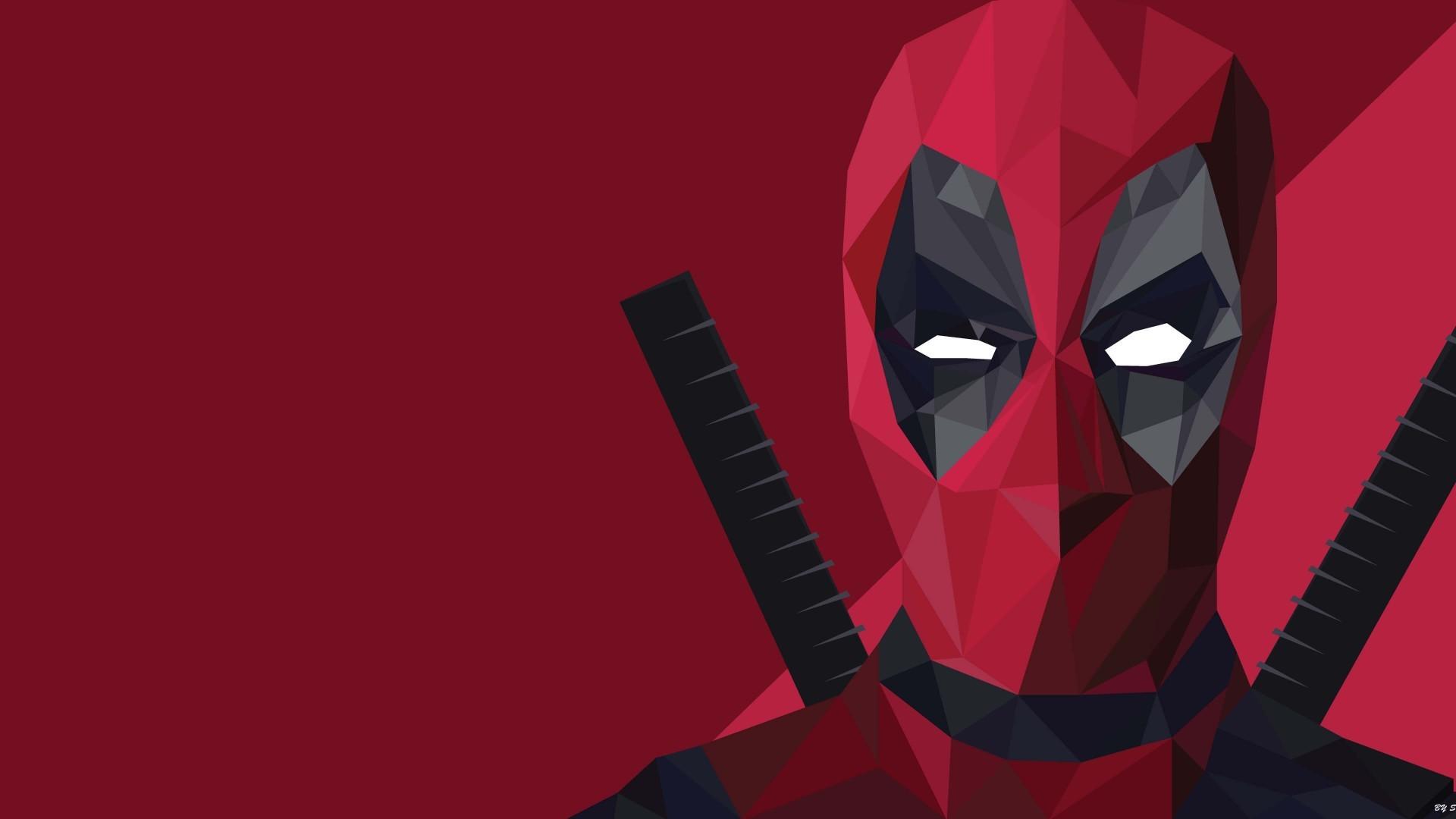 Deadpool Wallpaper 1920x1080 ·① Download Free Stunning HD