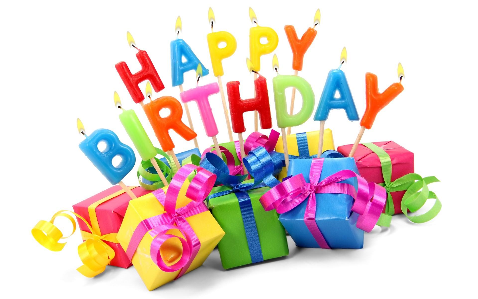 Happy Birthday Desktop Wallpaper 183 ① Wallpapertag