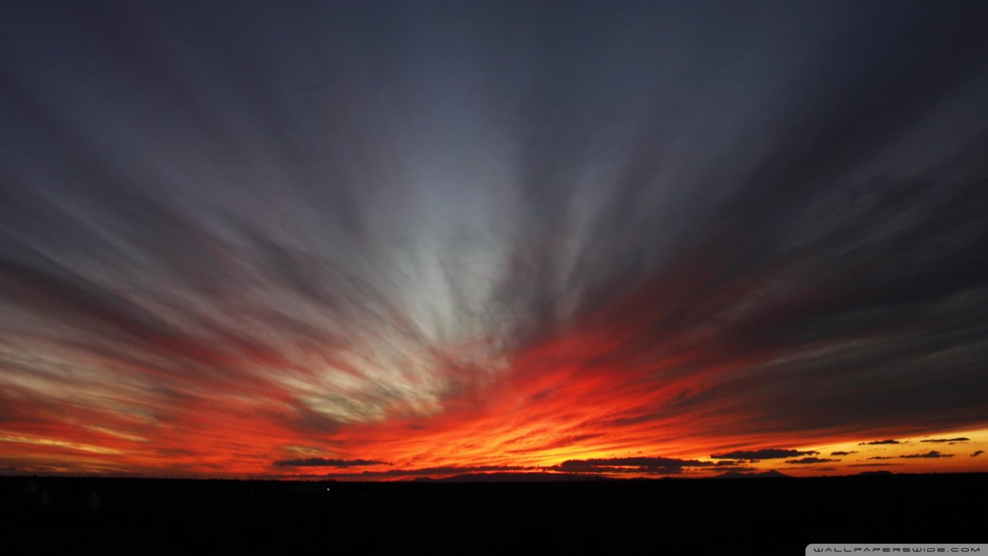 Sunset Wallpaper HD ·① WallpaperTag