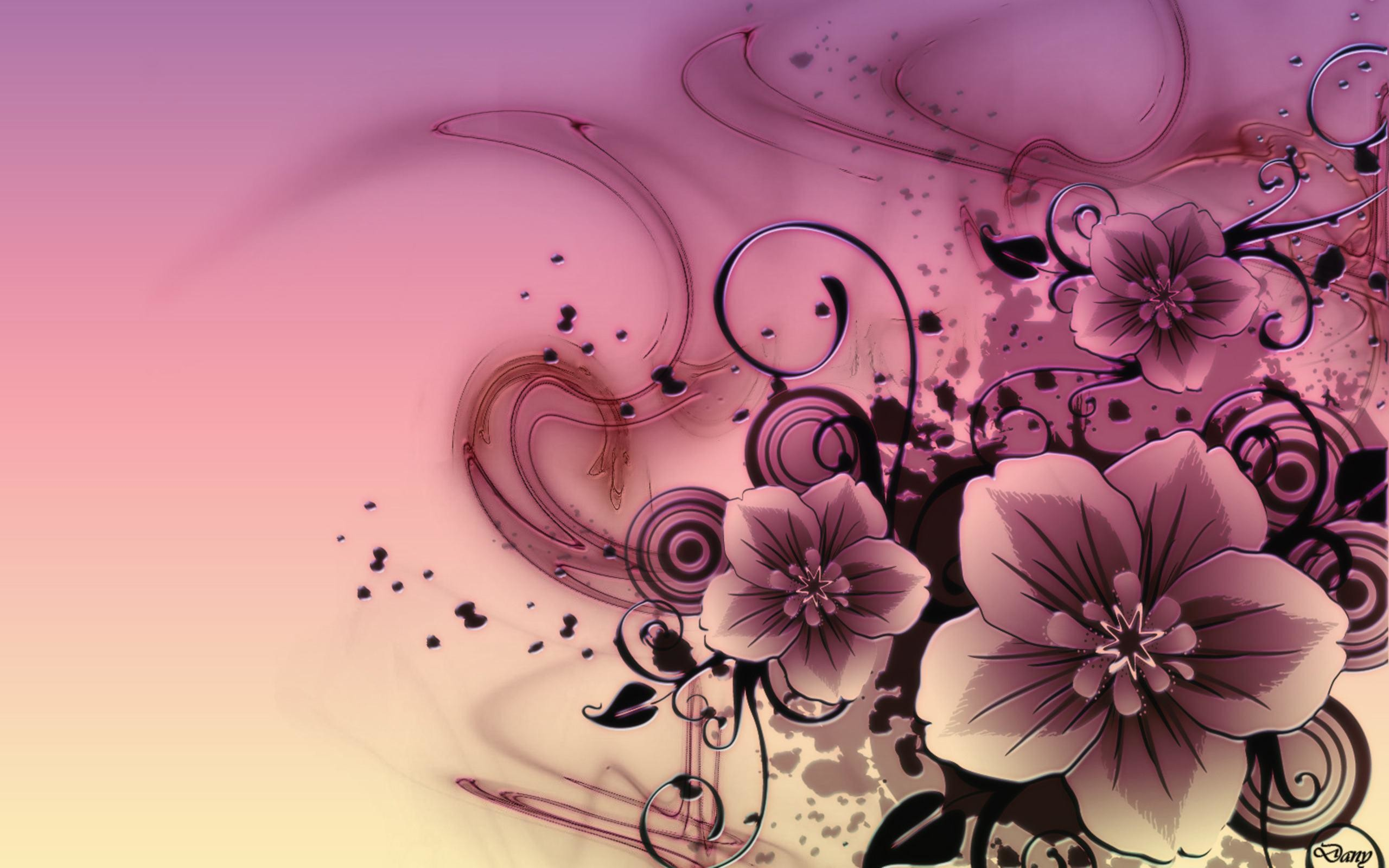 flower wallpapers for desktop