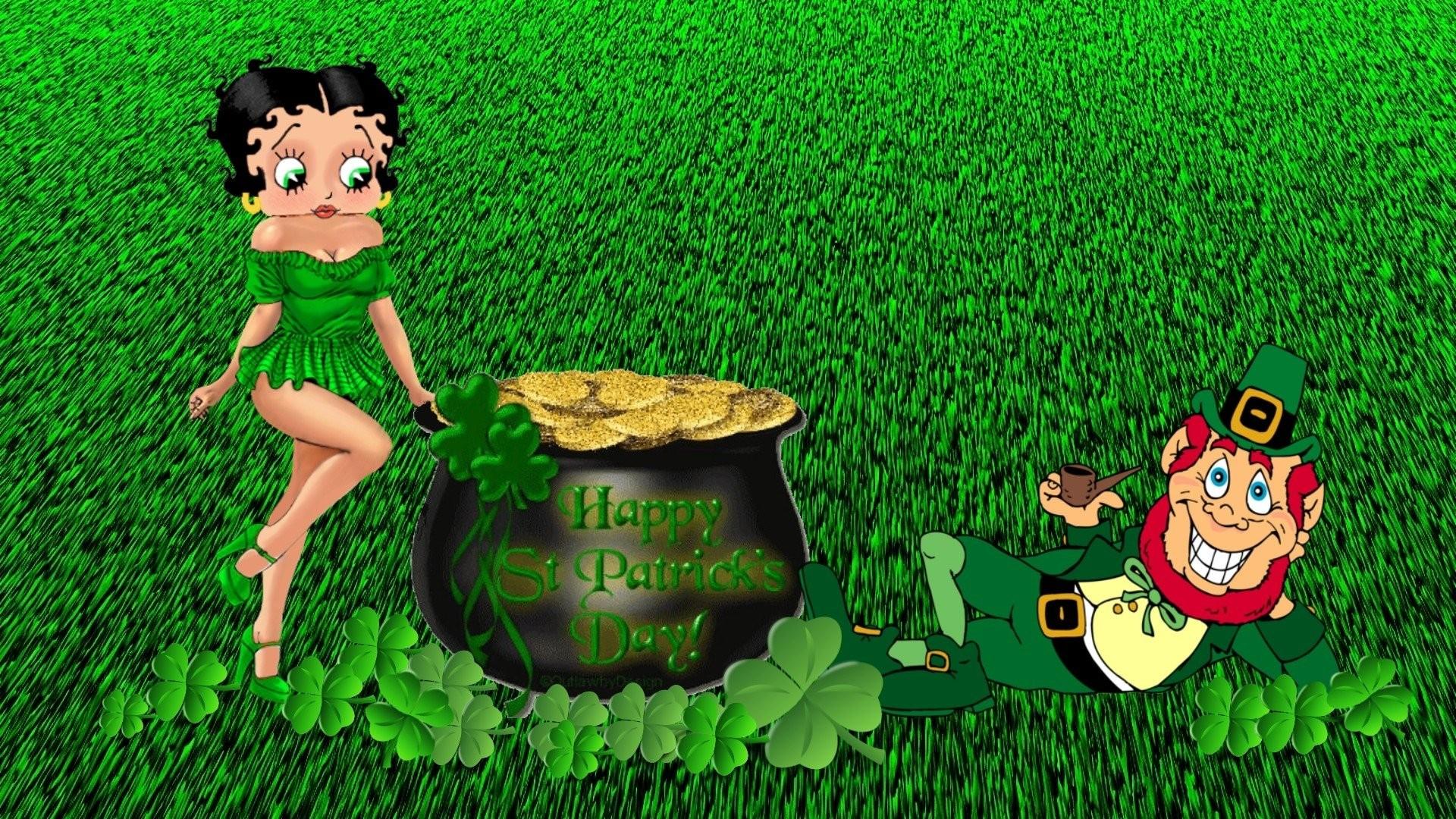 St Patricks Day Wallpaper Download Free Amazing Hd