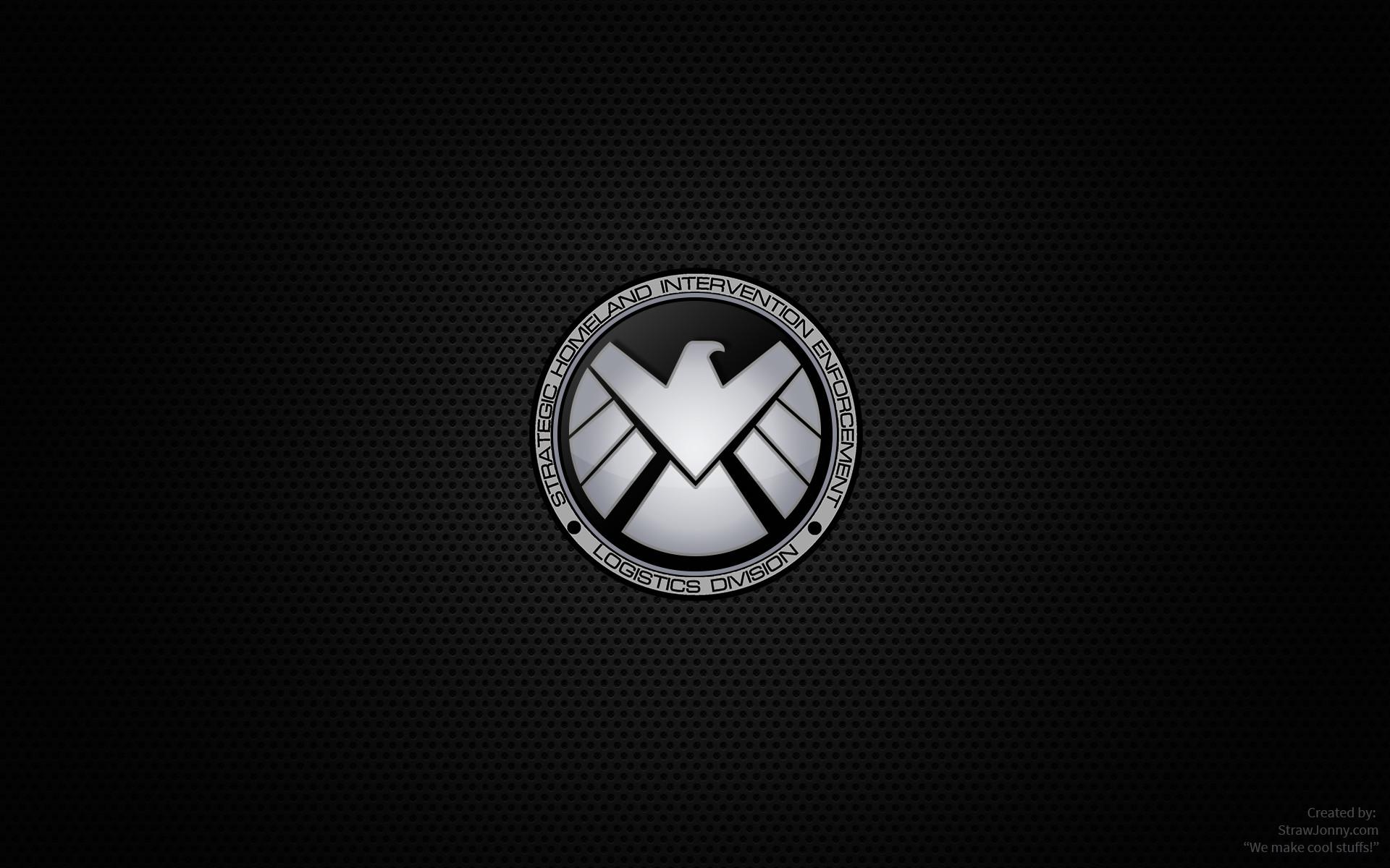 Agents Of SHIELD Hydra Logotype