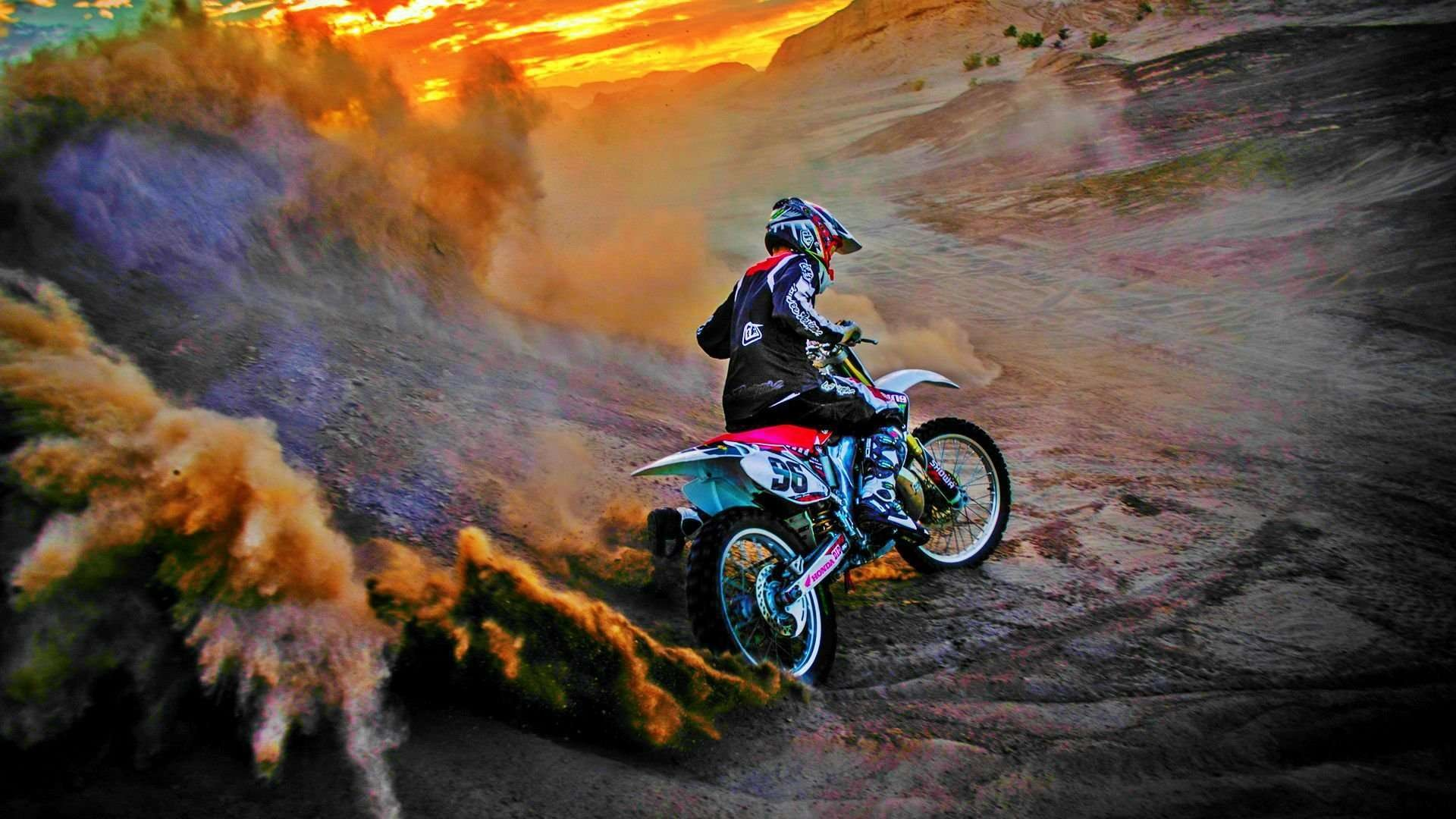 10 New Ktm Dirt Bike Wallpapers Full Hd 1080p For Pc: Dirt Bikes Wallpapers ·① WallpaperTag