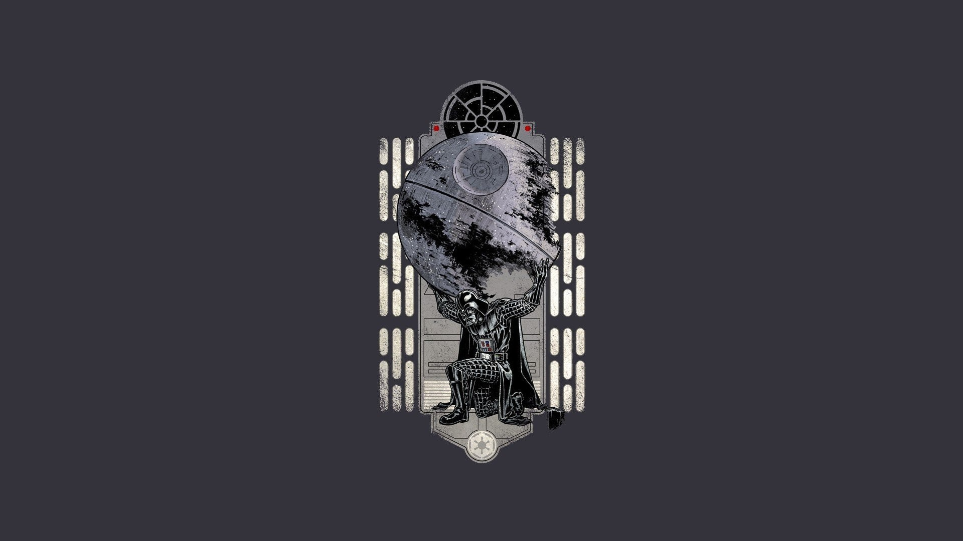 Death Star Background Wallpapertag