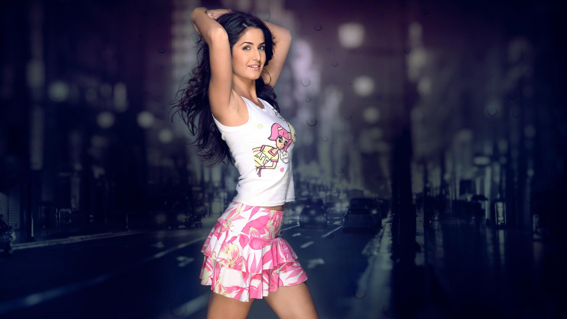 Katrina Kaif HD Wallpaper 3