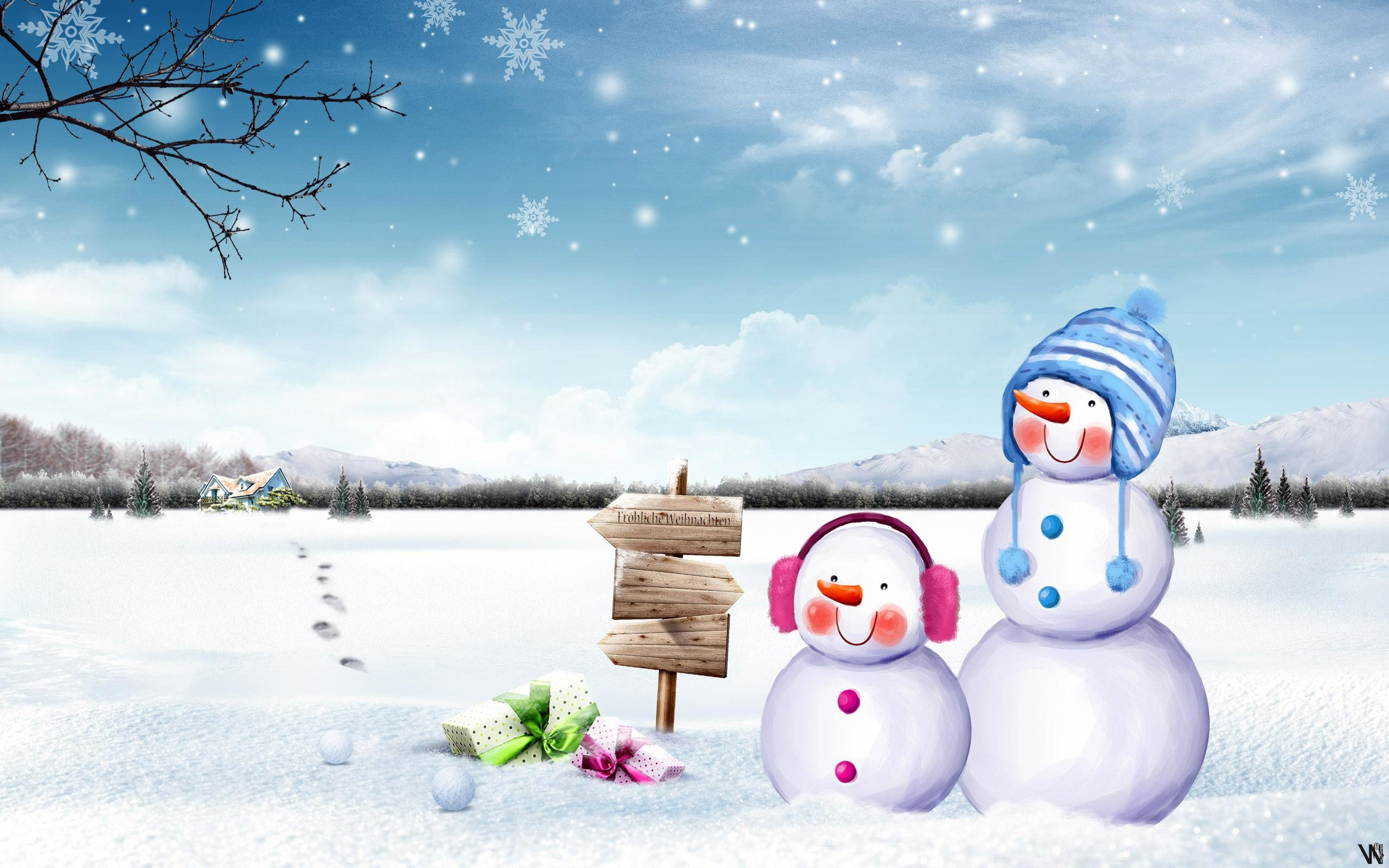 tag snowman desktop wallpapers - photo #13