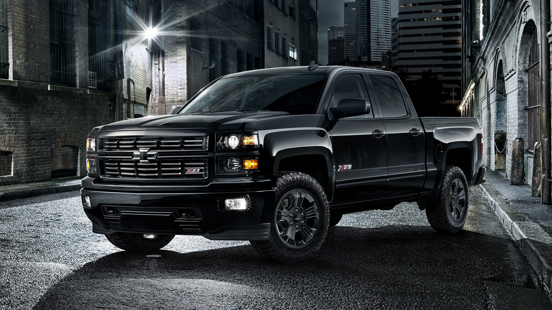 Duramax Wallpapers 1