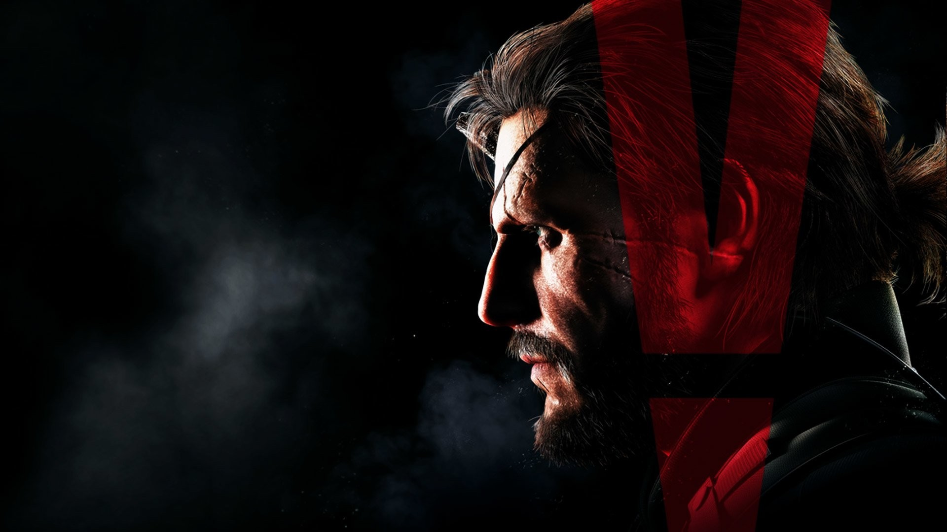 Metal Gear Solid wallpaper ·① Download free beautiful full ...