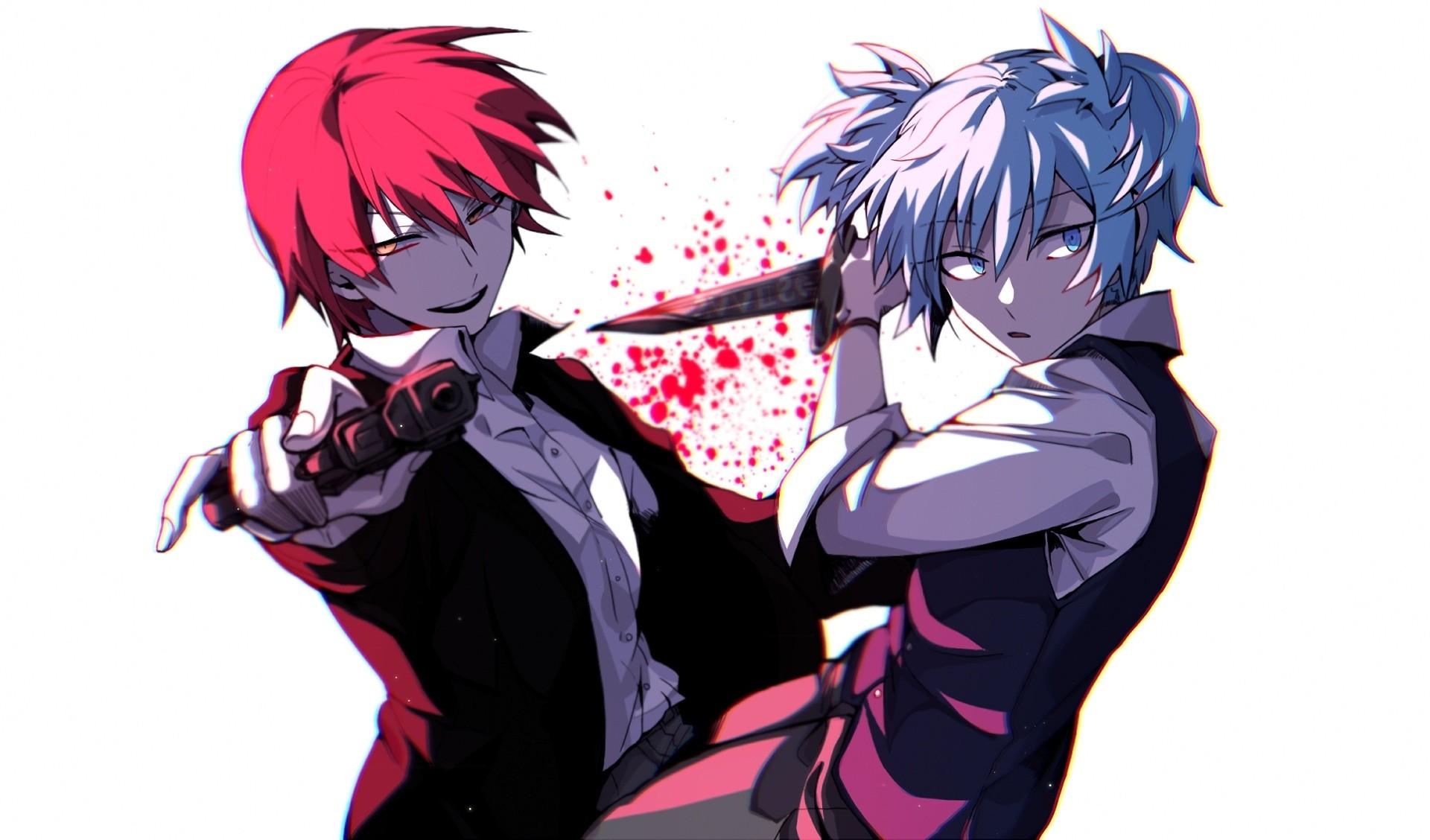 Theme Anime Anime Wallpaper Assassination Classroom