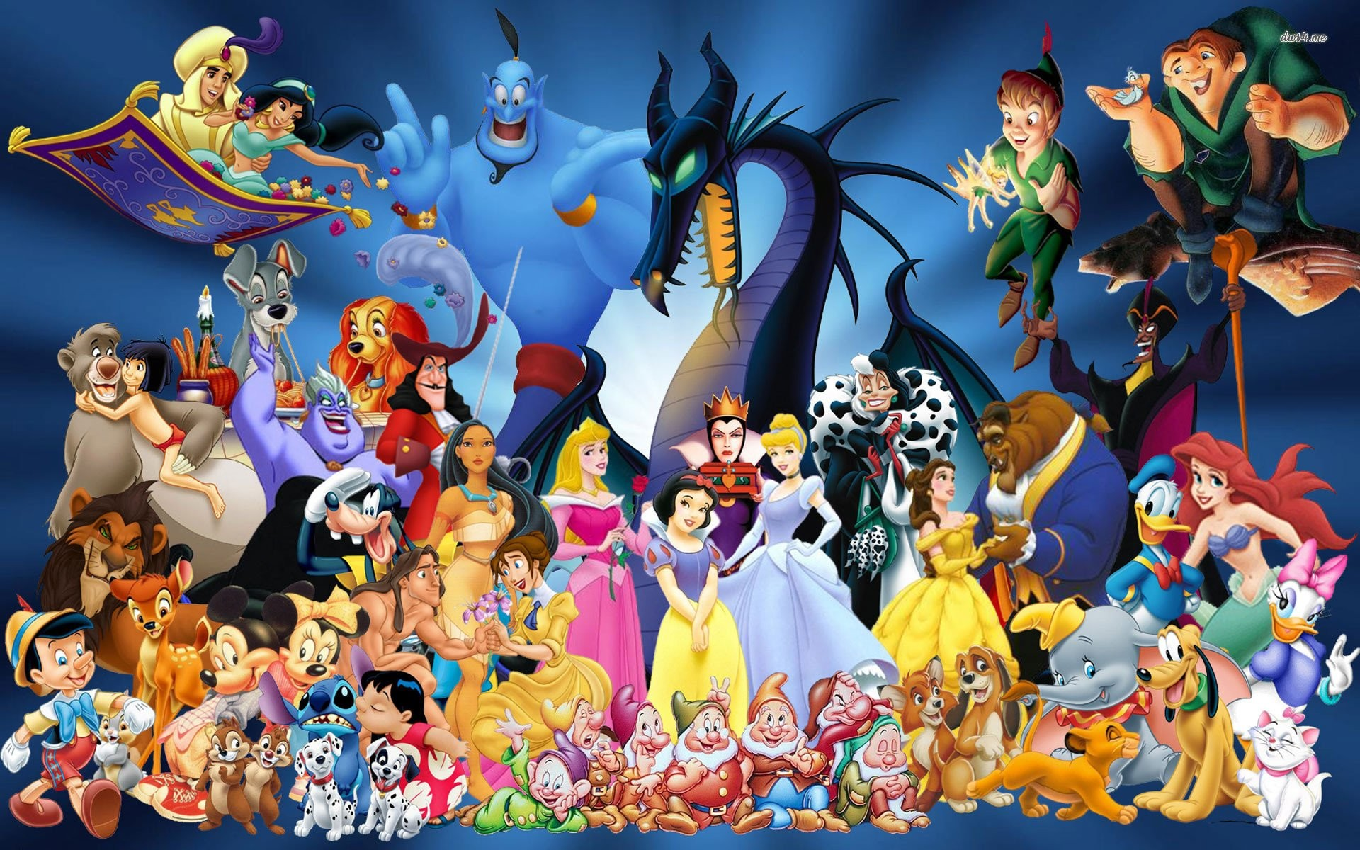 Disney wallpaper ·â' Download free stunning HD wallpapers for