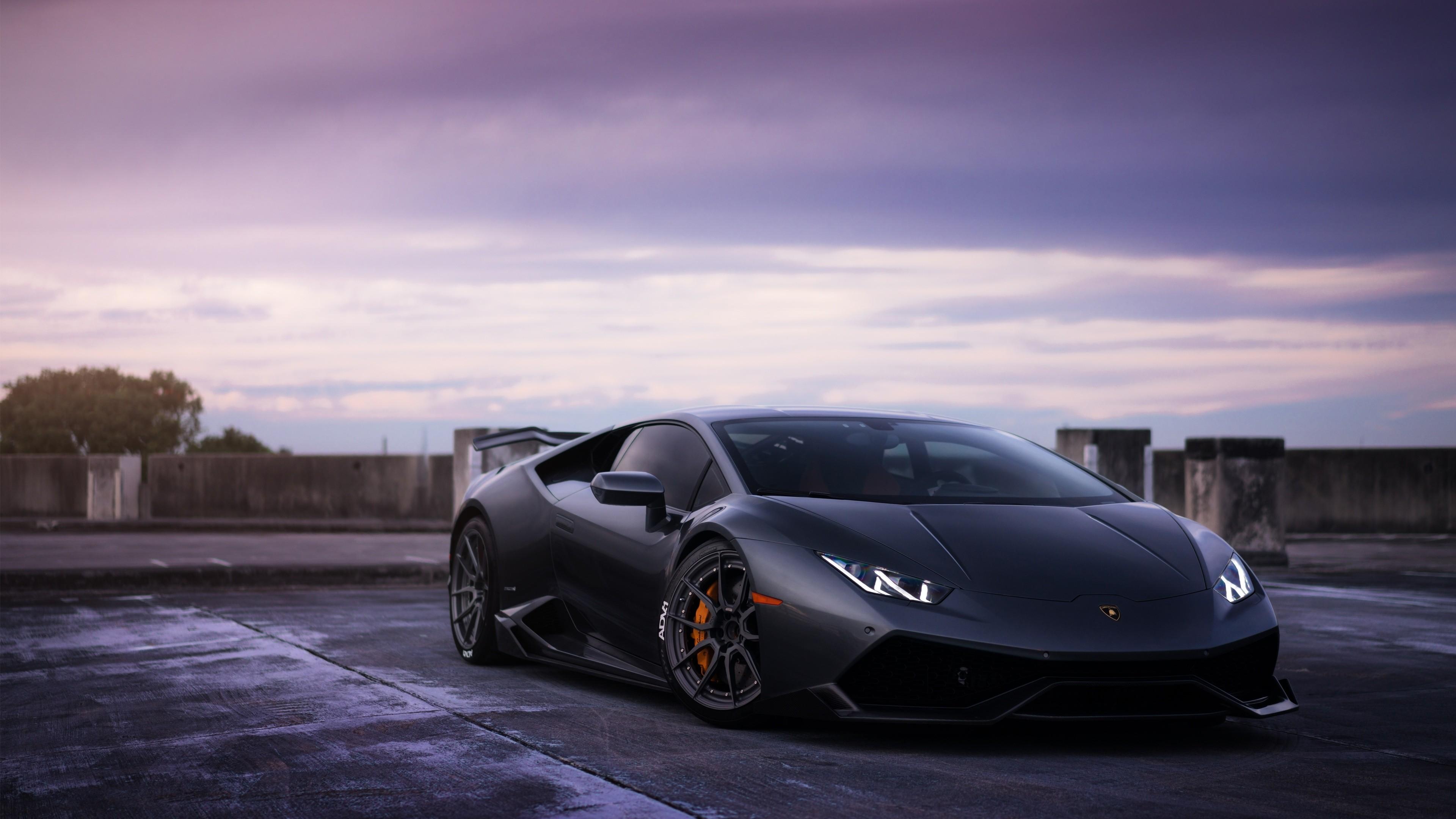 Lamborghini Huracan wallpaper ·① ① Download free cool full HD wallpapers for desktop computers