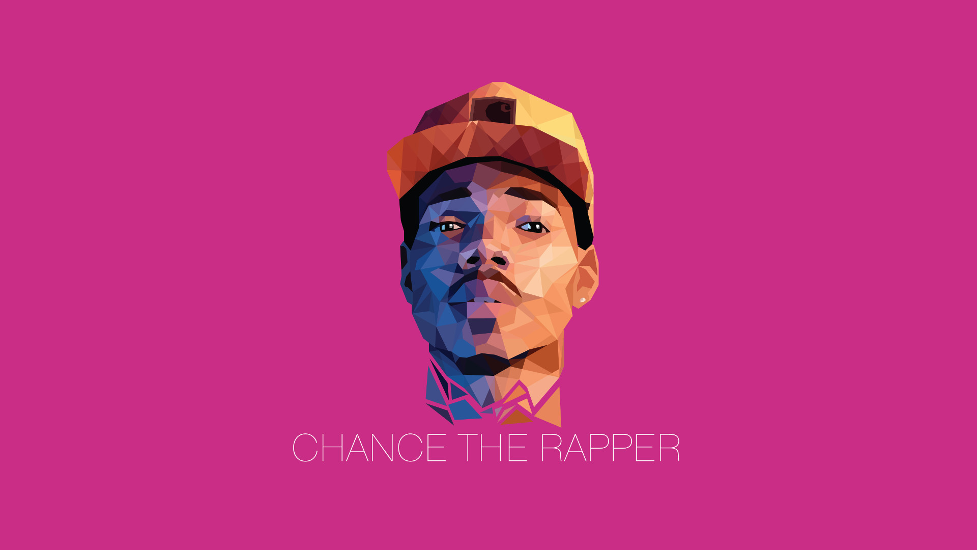 Chance The Rapper Wallpapers Wallpapertag