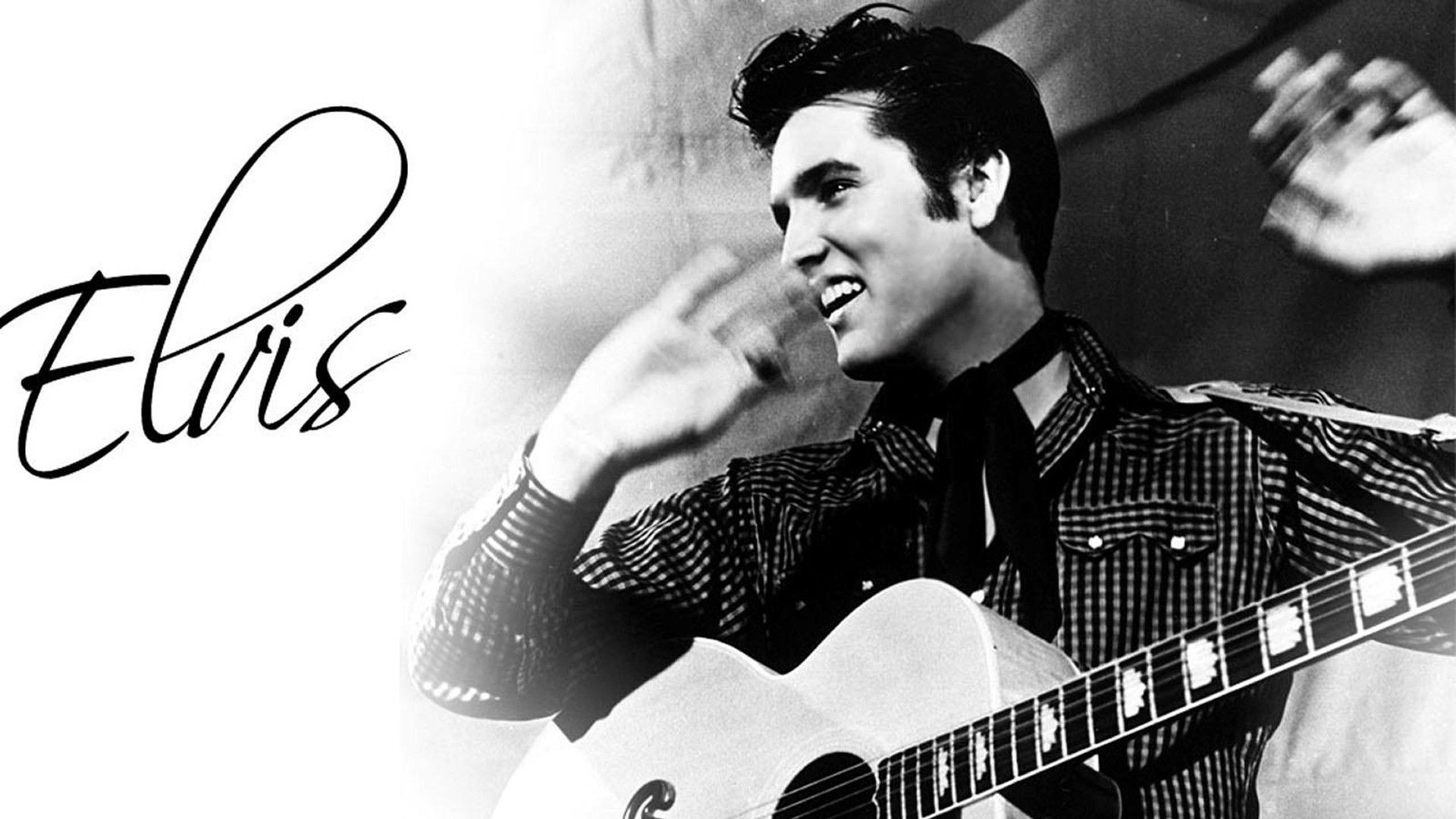 Elvis Presley Wallpaper Download Free Amazing Hd Wallpapers