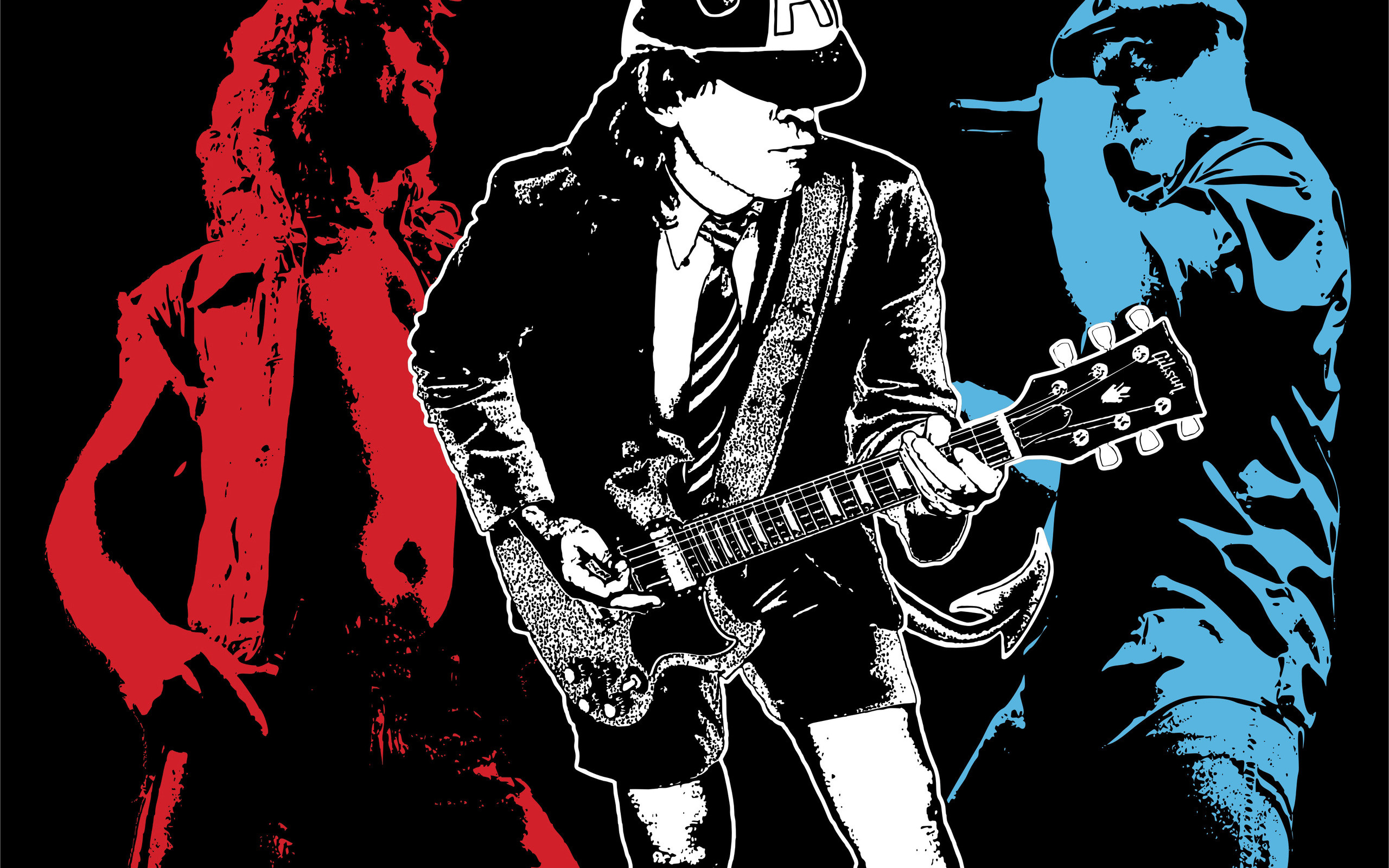 Acdc Wallpaper 1