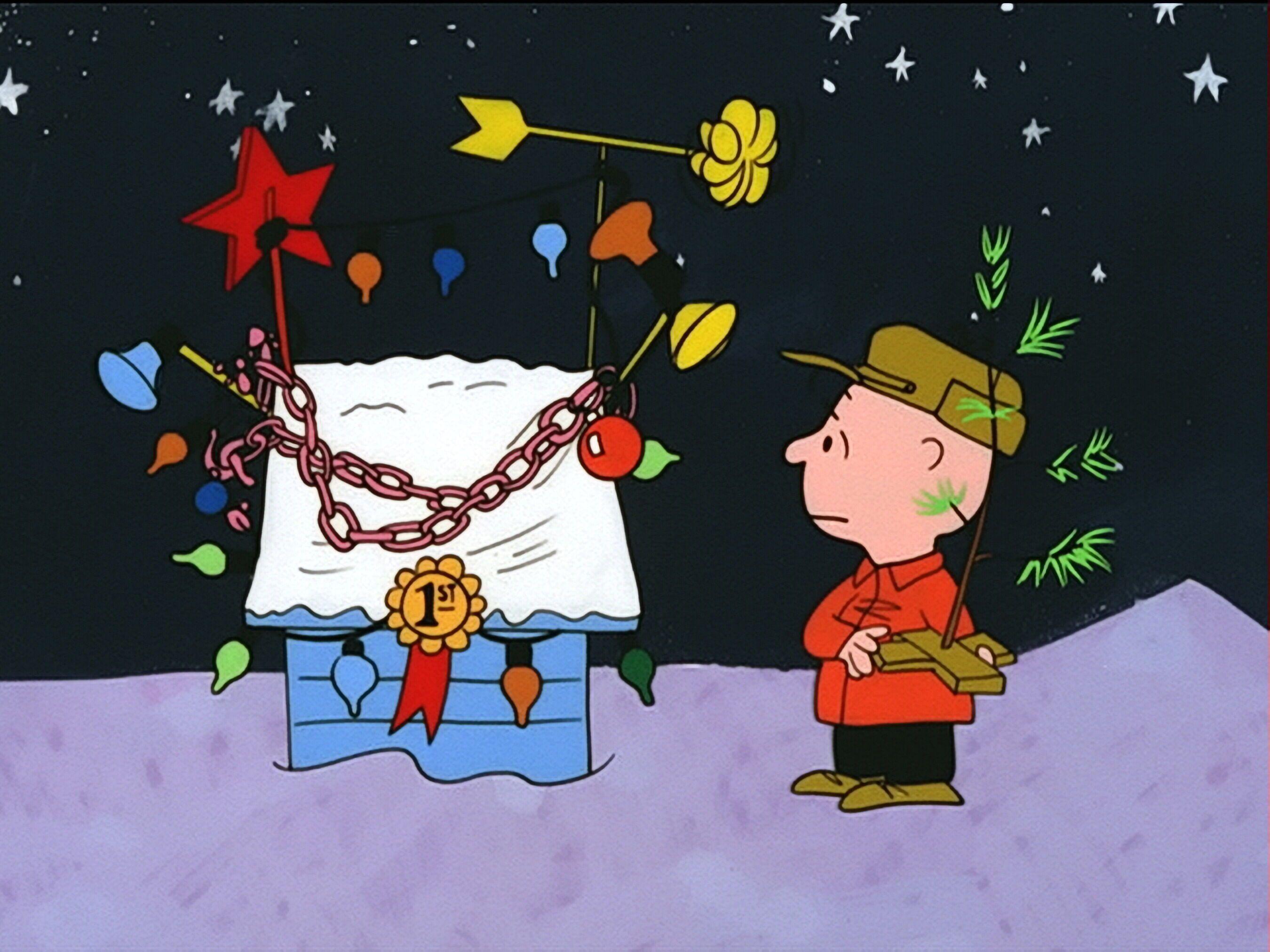 Youtube Charlie Brown Christmas.Charlie Brown Halloween Wallpaper Wallpapertag