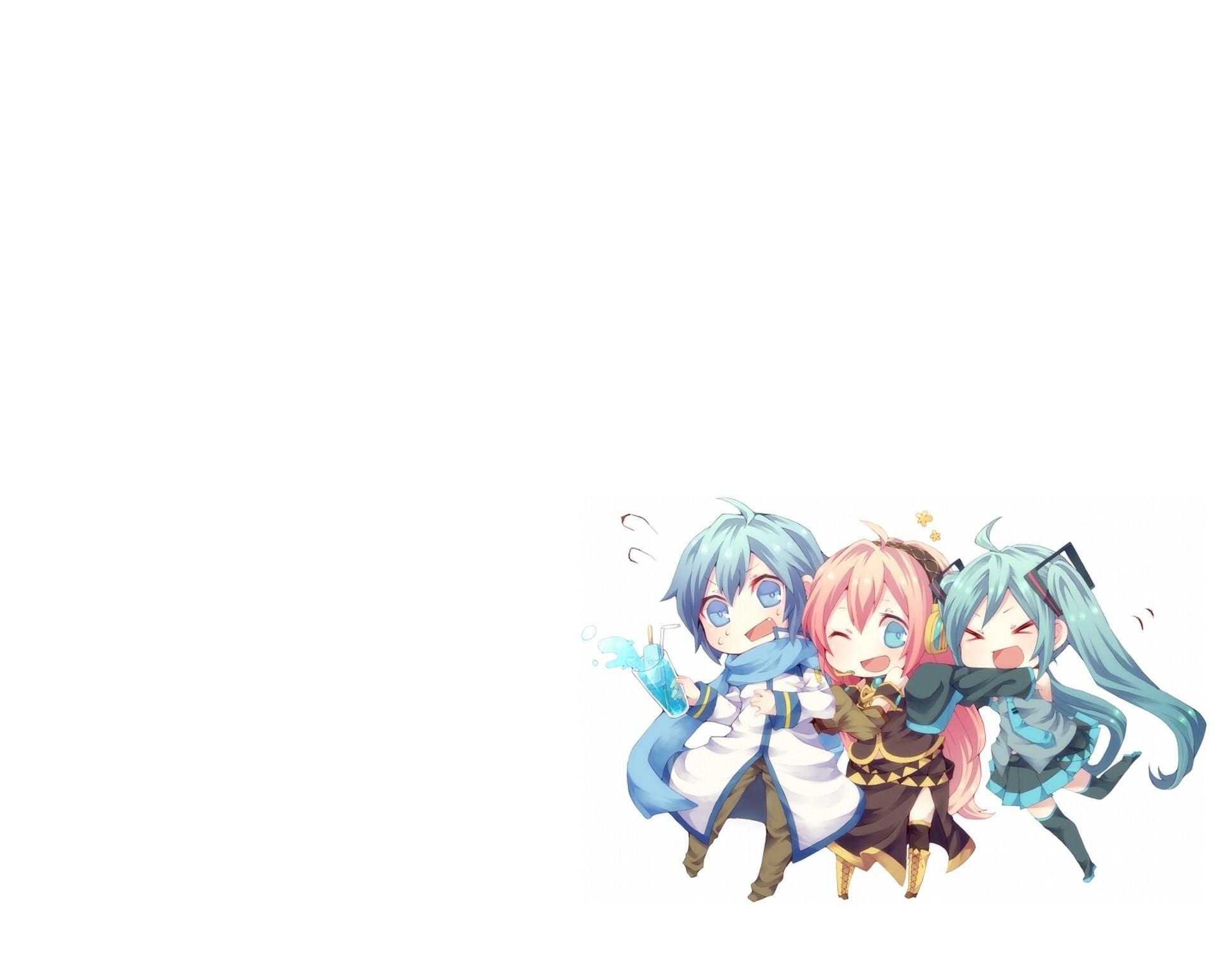 Unduh 65 Wallpaper Anime Chibi Hd HD Paling Keren