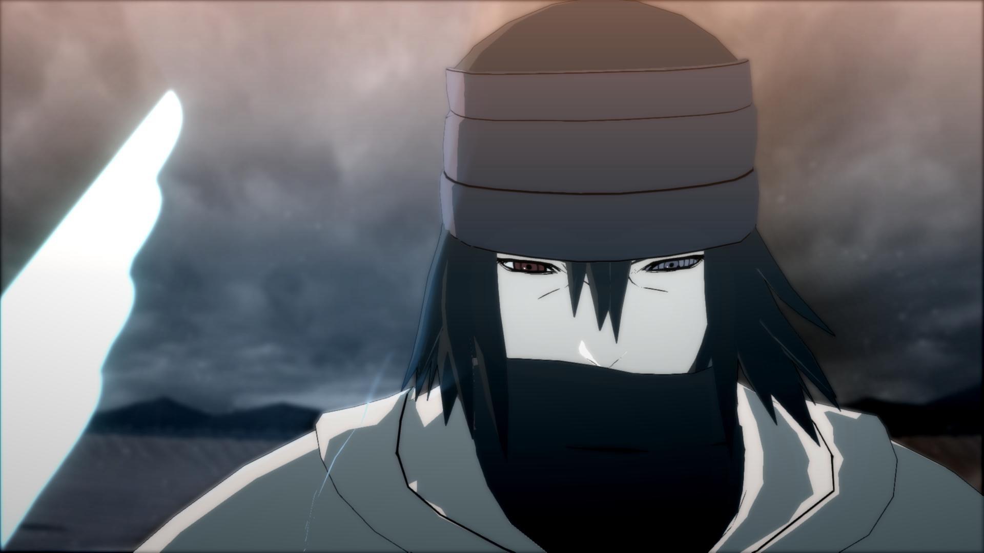 Sasuke the Last Wallpapers ·① WallpaperTag