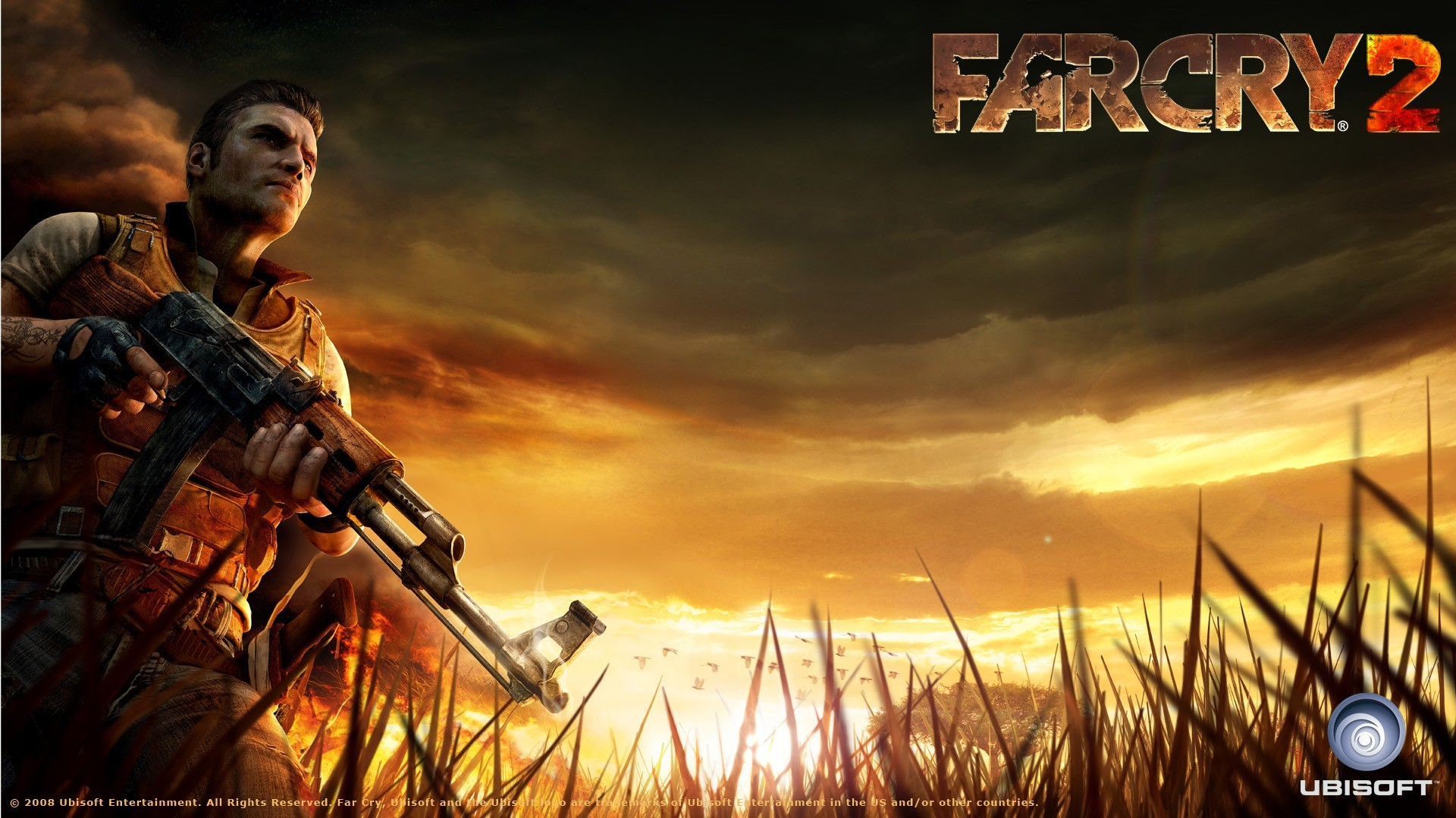 Overview of Far Cry 2