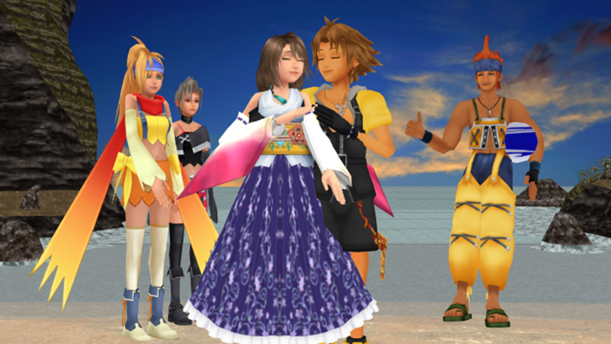 final fantasy x wallpapers 183��
