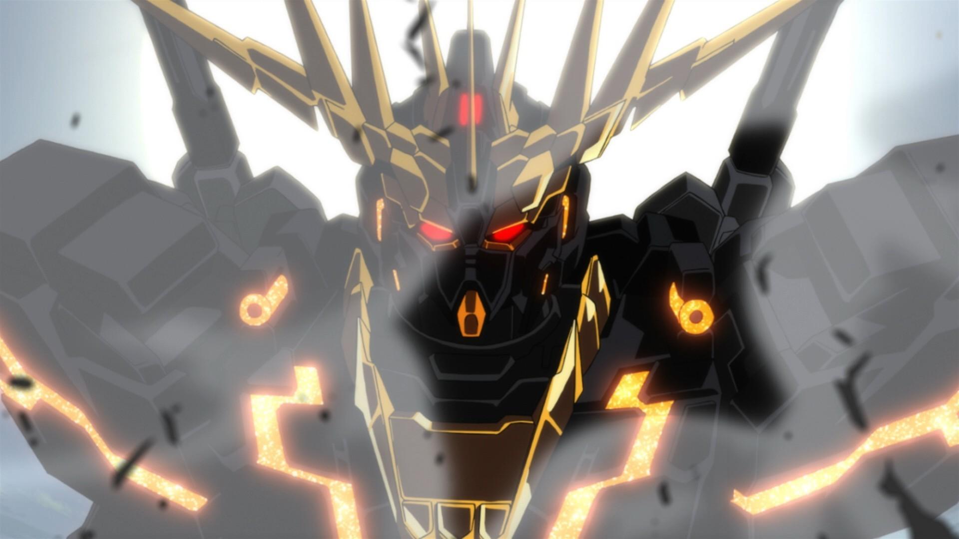 Gundam Hd Wallpaper Wallpapertag
