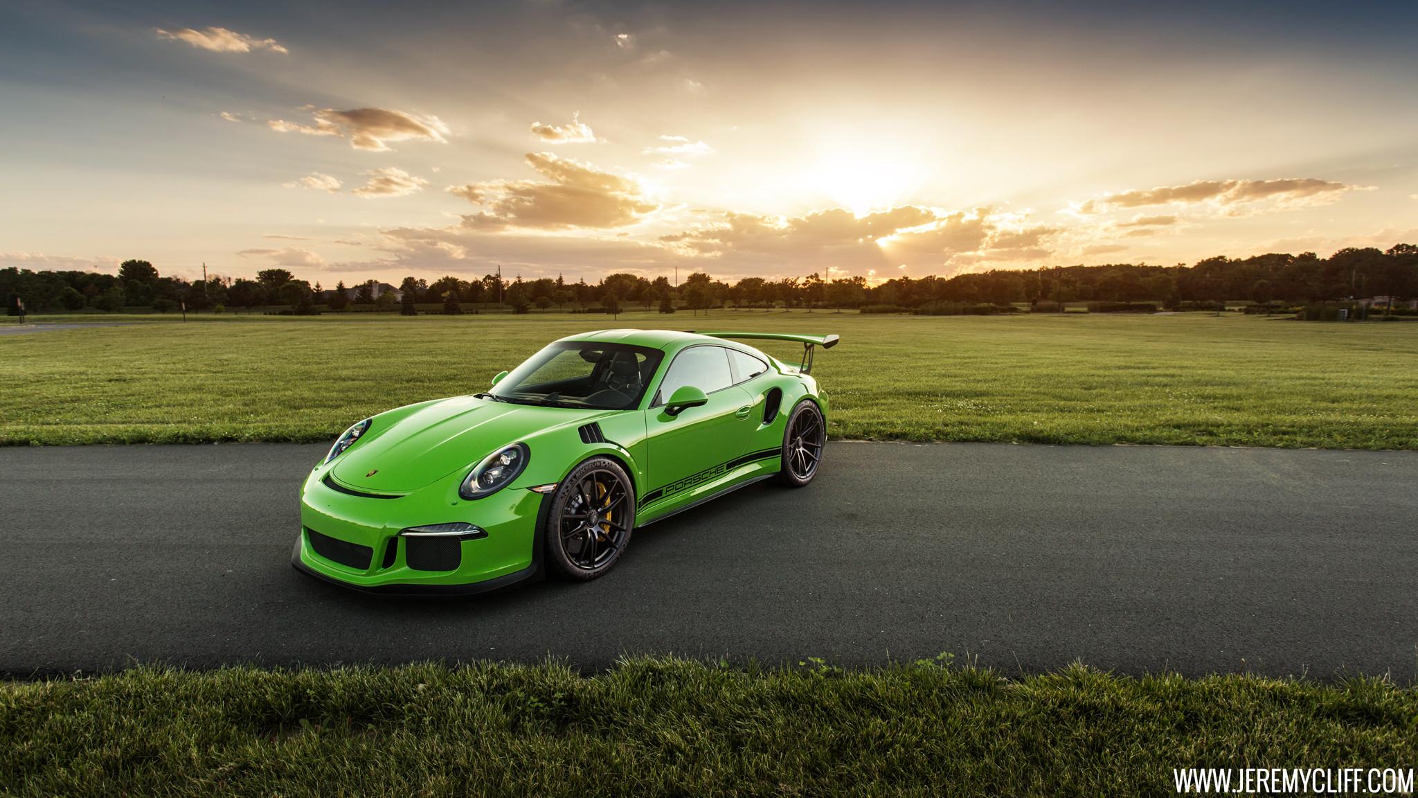 Porsche GT3 RS Wallpaper ·① WallpaperTag