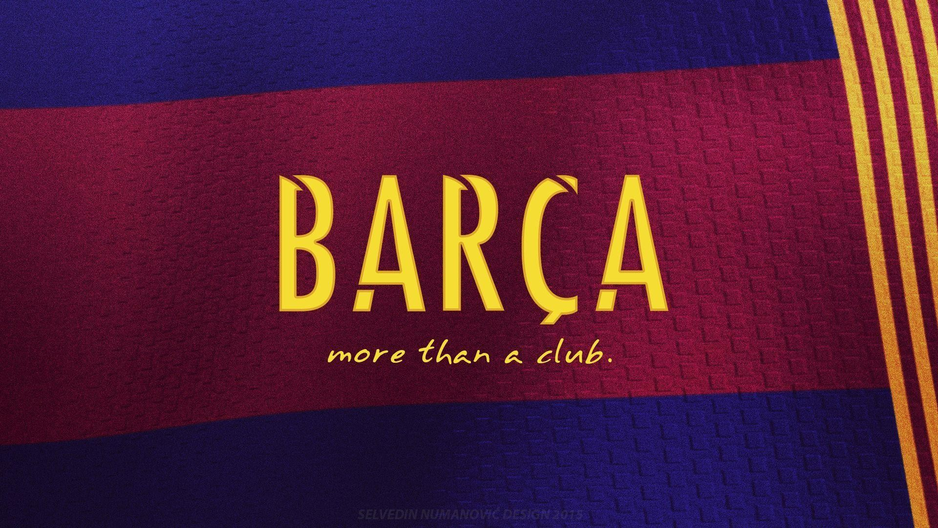 Logo Barcelona Wallpaper Terbaru 2018 ·① WallpaperTag