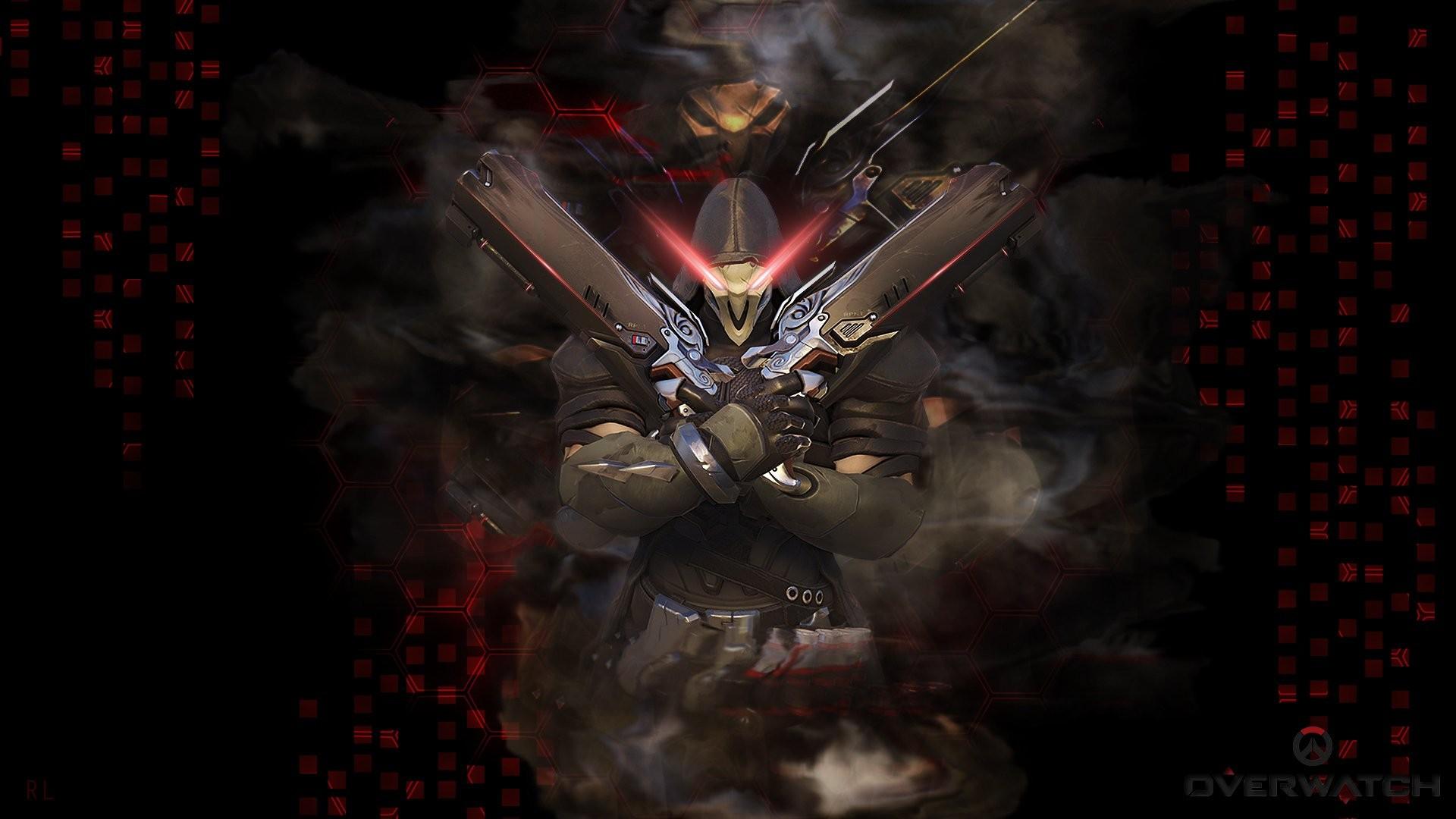 Overwatch 4k wallpaper download free stunning high - Overwatch wallpaper 4k ...
