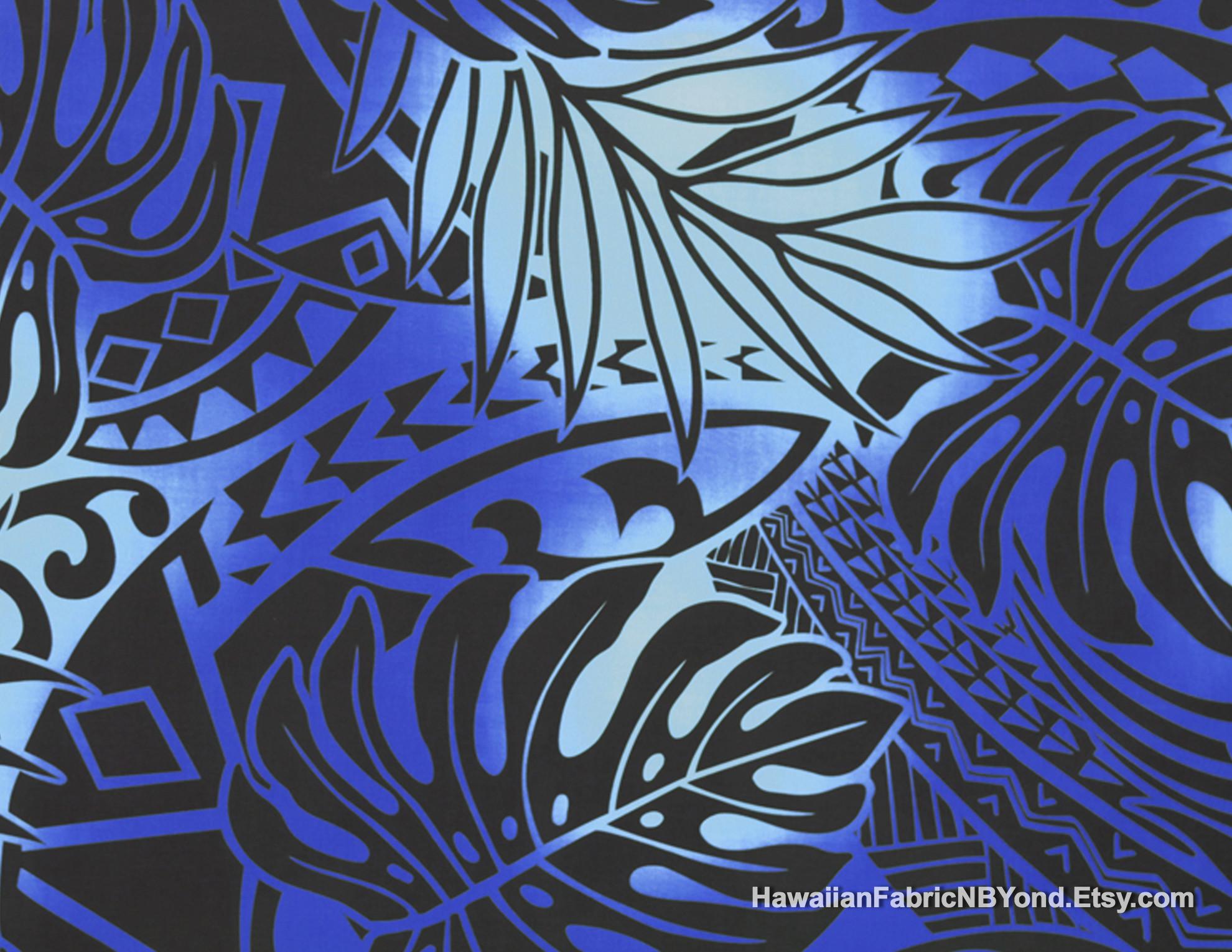 Polynesian Tribal Wallpaper ·① WallpaperTag
