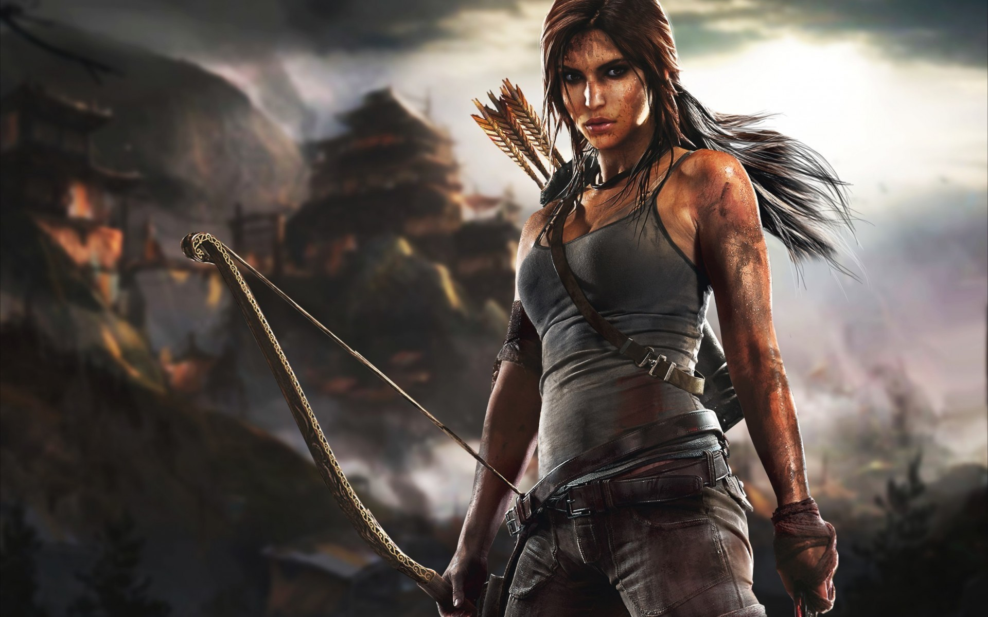 Tomb Raider 2018 Wallpaper Hd Wallpapertag