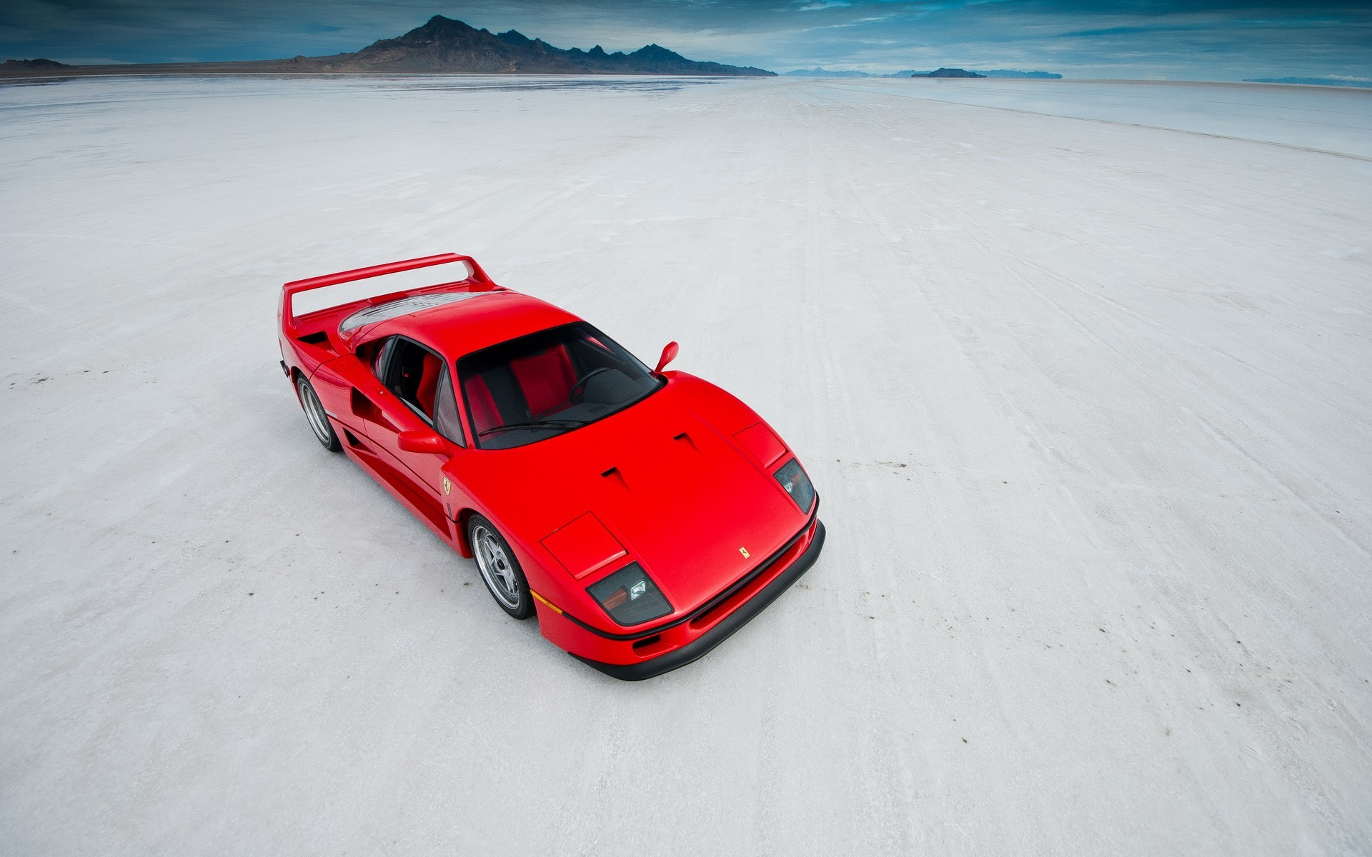 F40 Wallpapers Wallpapertag