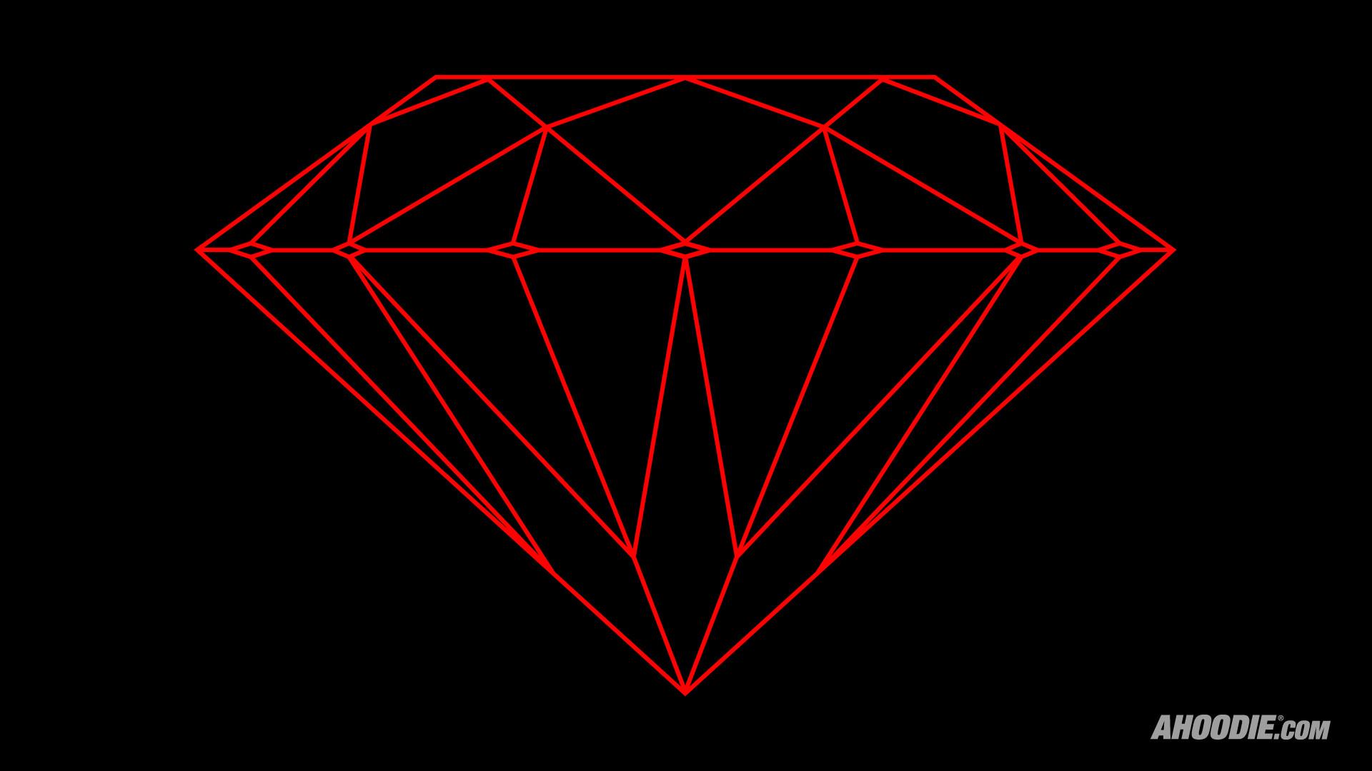 Background Diamond Tum...