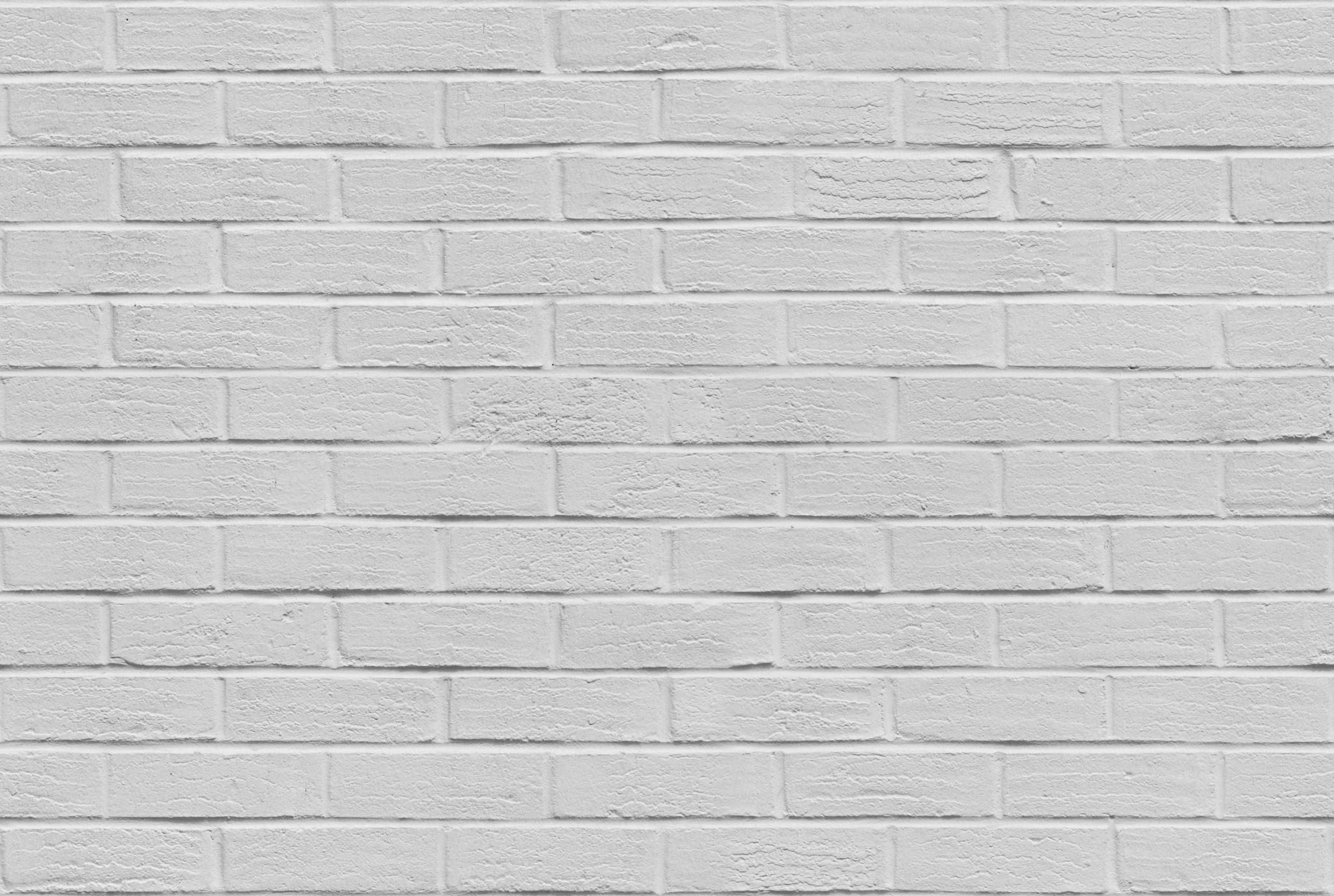 Paint Colours With Brick Wallpaper Ideas