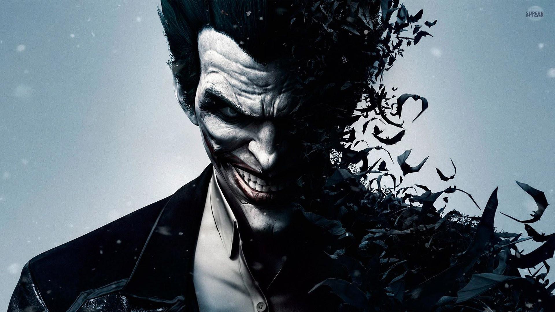 Бэтмен герои комиксов Джокер  № 3922452 без смс