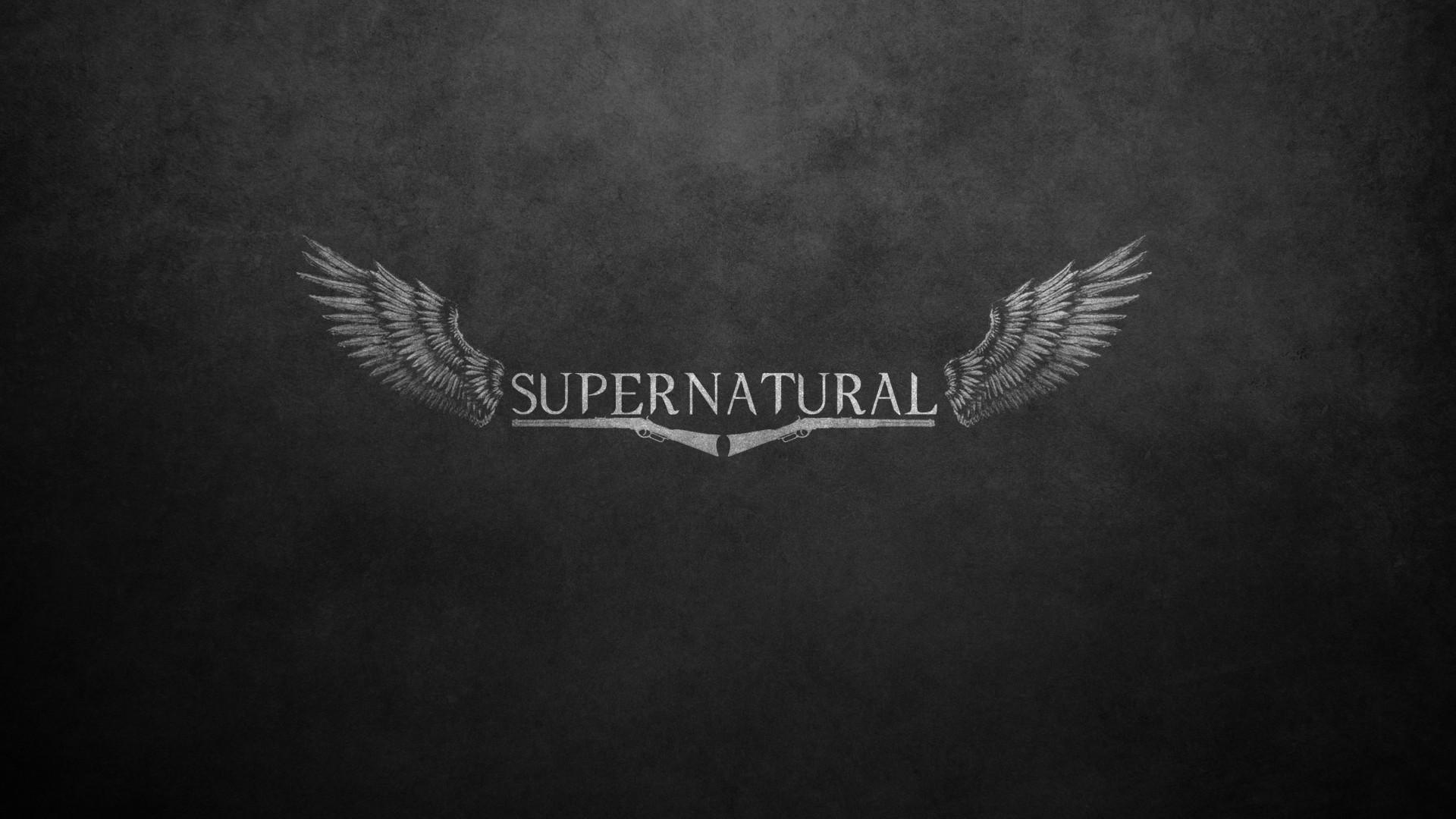 Supernatural Desktop Backgrounds 1