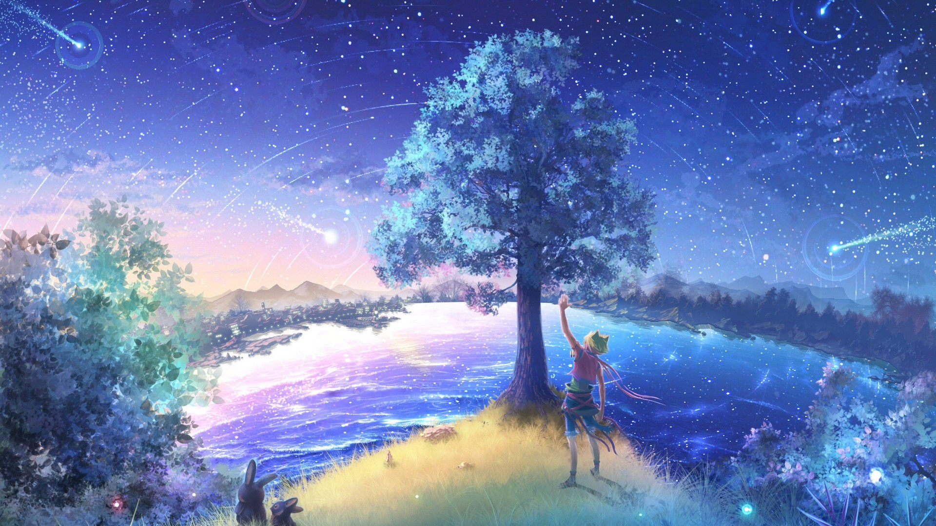 Image Result For Dreamland Manga Wallpaper