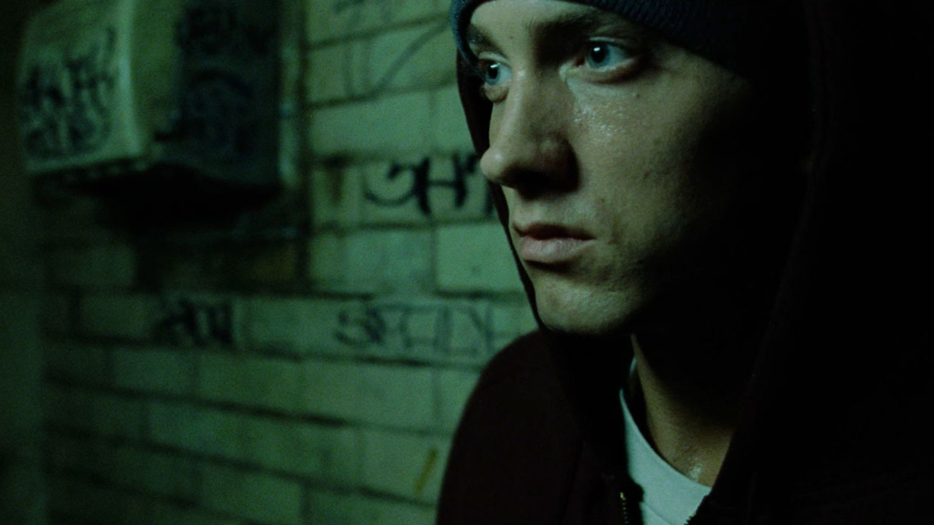 Eminem Wallpaper 8 Mile 1