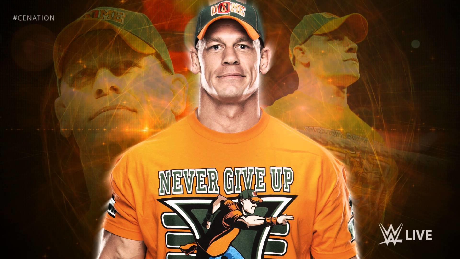 John Cena 2017 HD Wallpapers 1