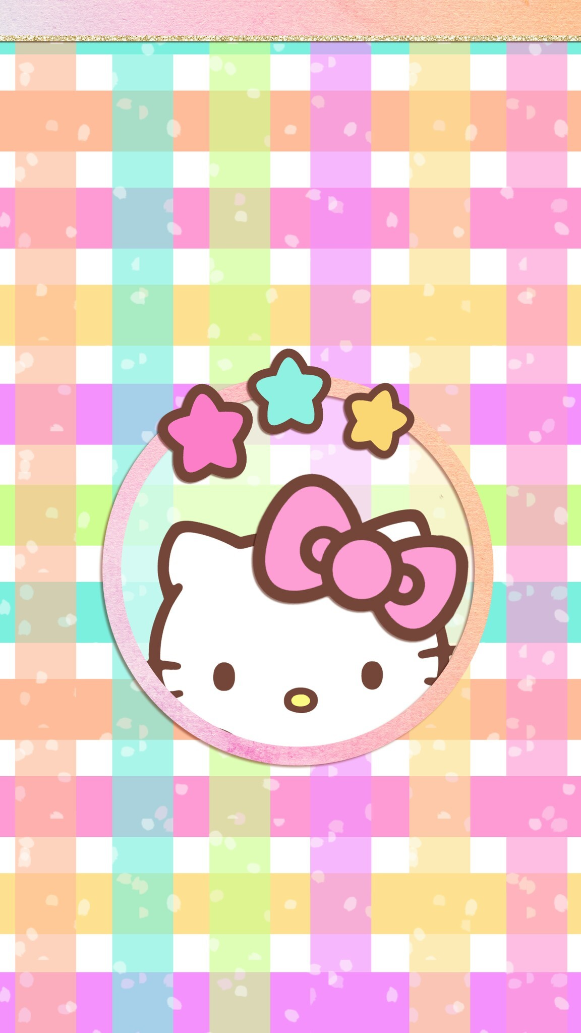 Simple Wallpaper Hello Kitty Spring - 610354-large-hello-kitty-spring-wallpaper-1152x2048-retina  Image_631491.jpg